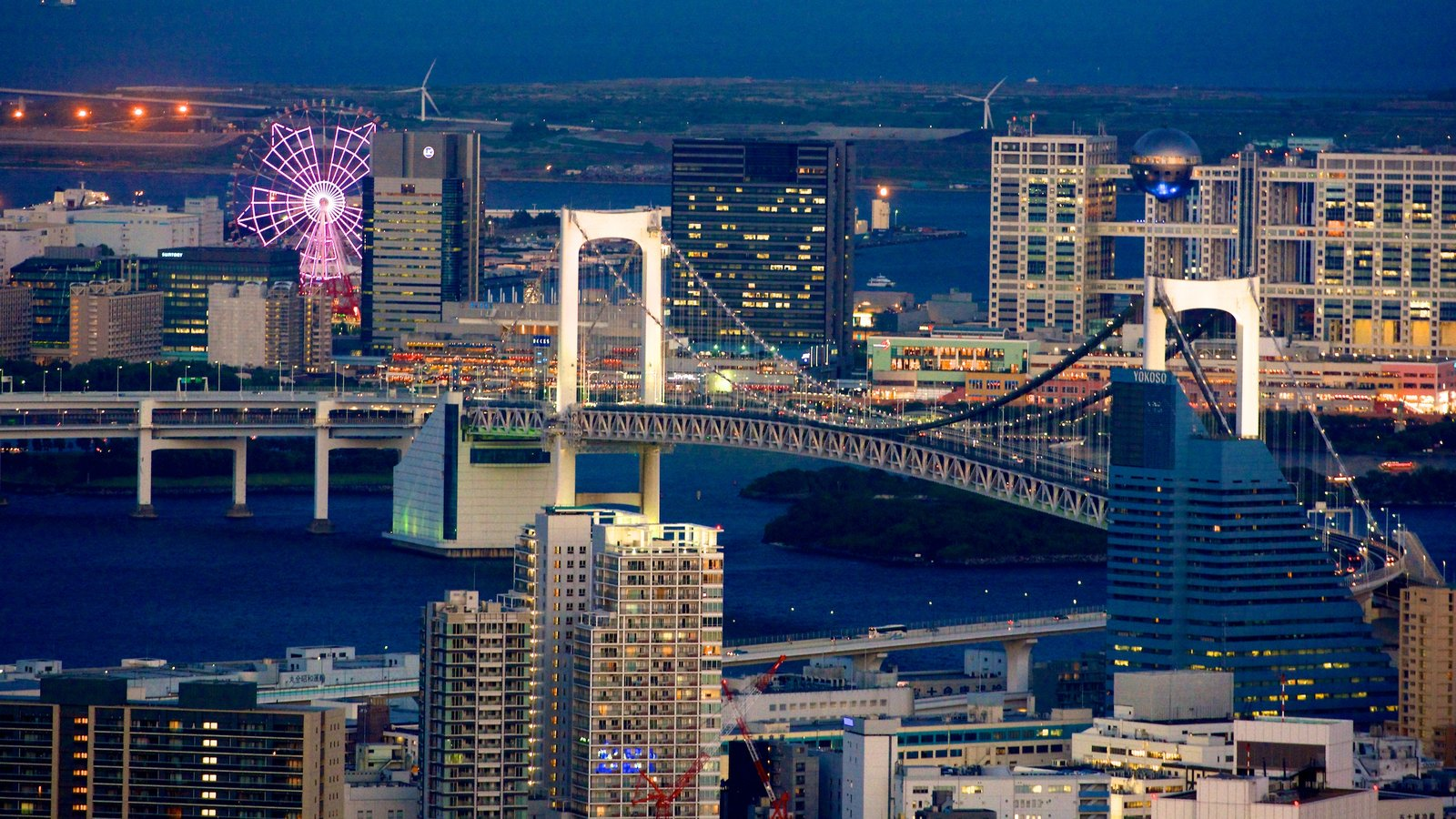 Modern Architecture City modern architecture pictures: view images of tokyo