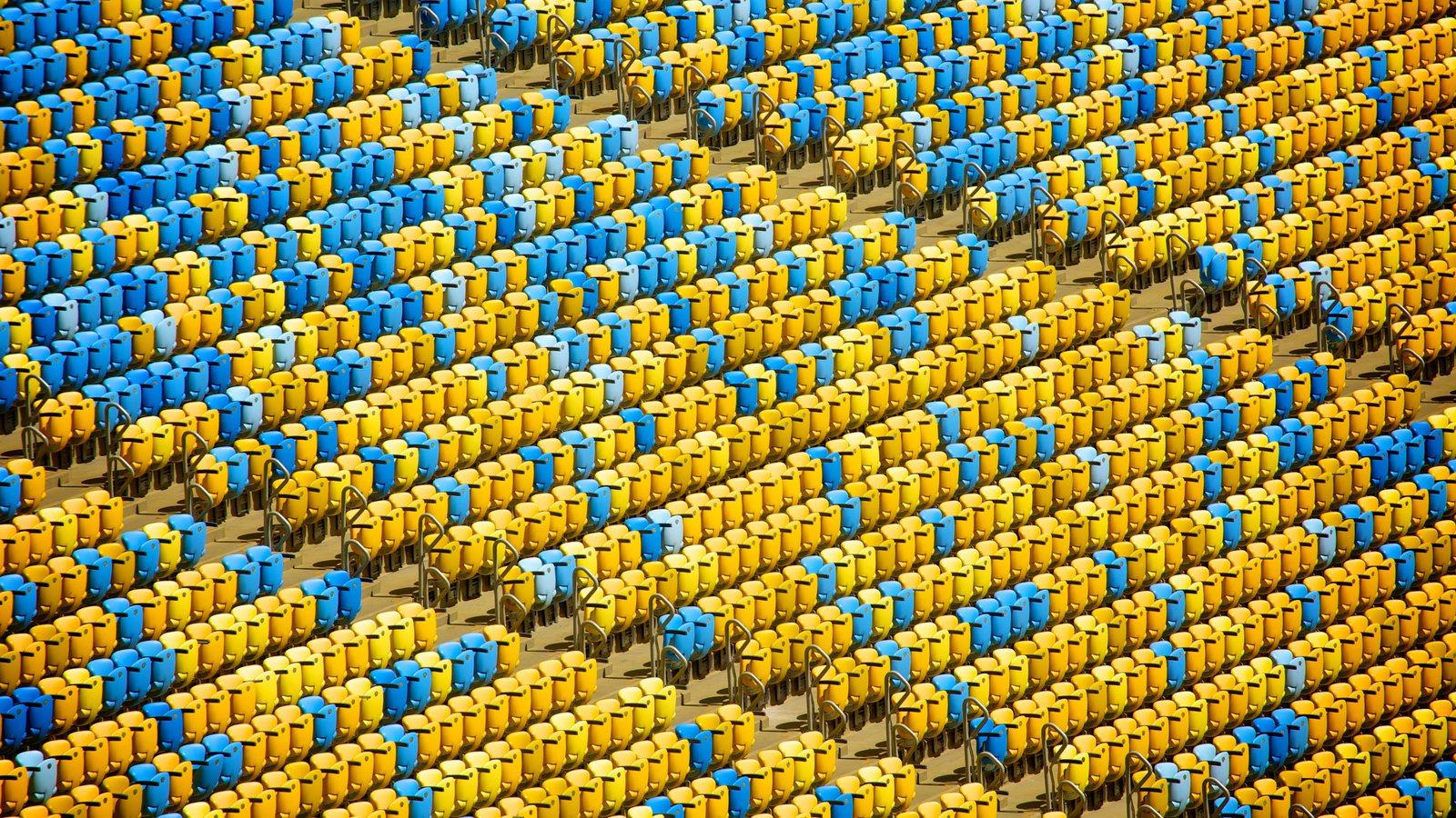 Estádio Mário Filho