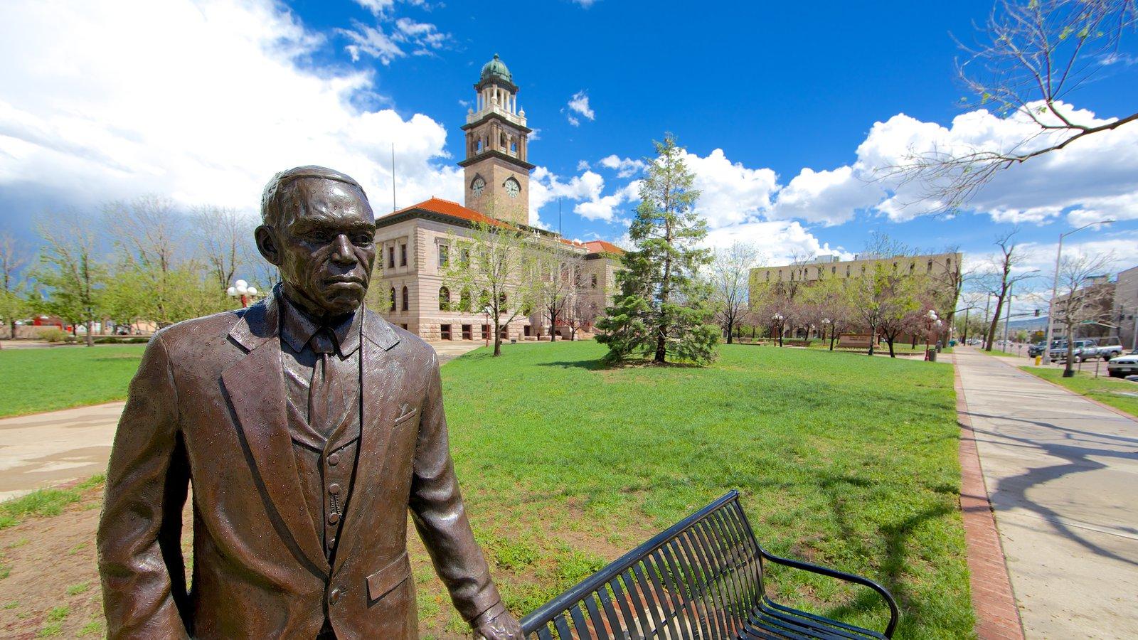 Fotos de Edificios históricos: Ver imágenes de Colorado