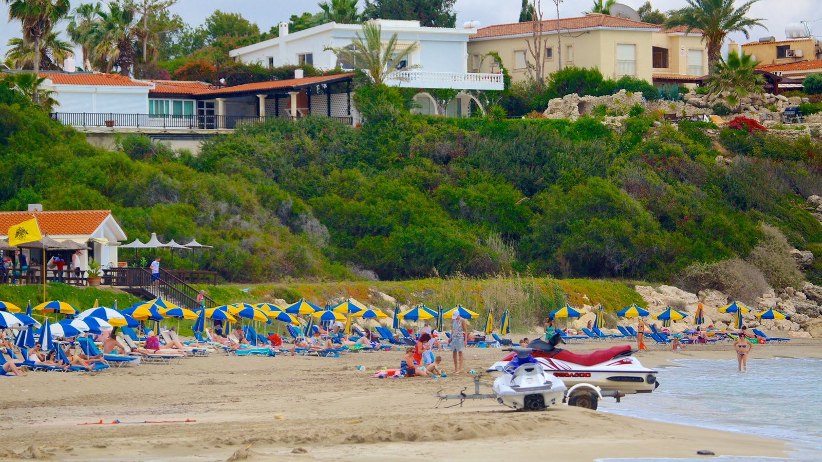 Beach Pictures: View Images of Cyprus