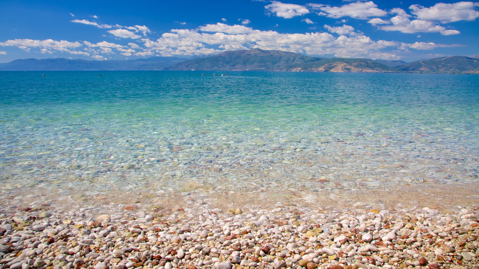 Beach Pictures: View Images of Nafplio
