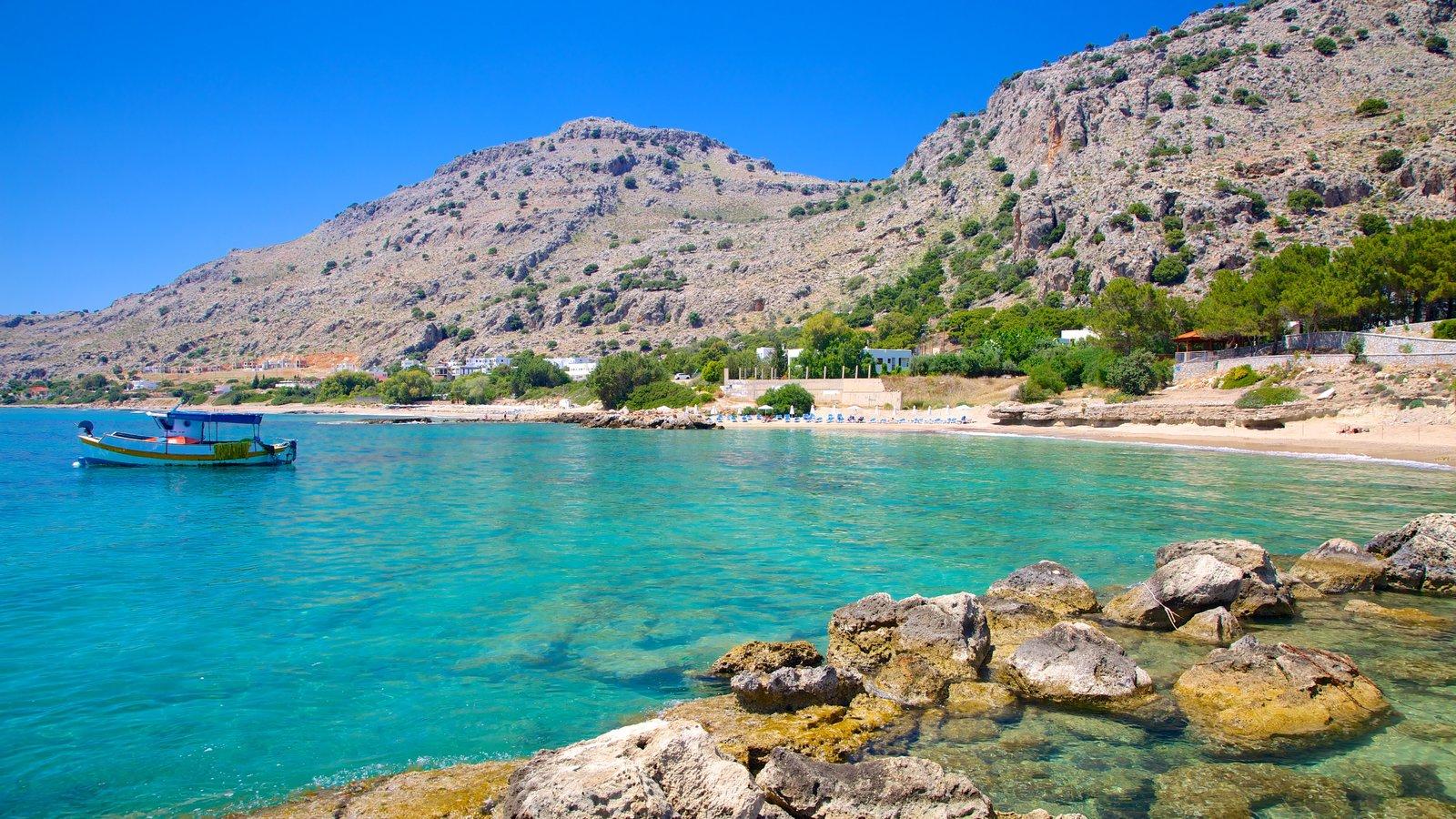 Pefkos Island Resort