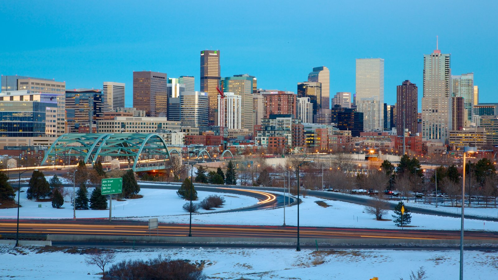 Fotos de Naturaleza: Ver imágenes de Colorado