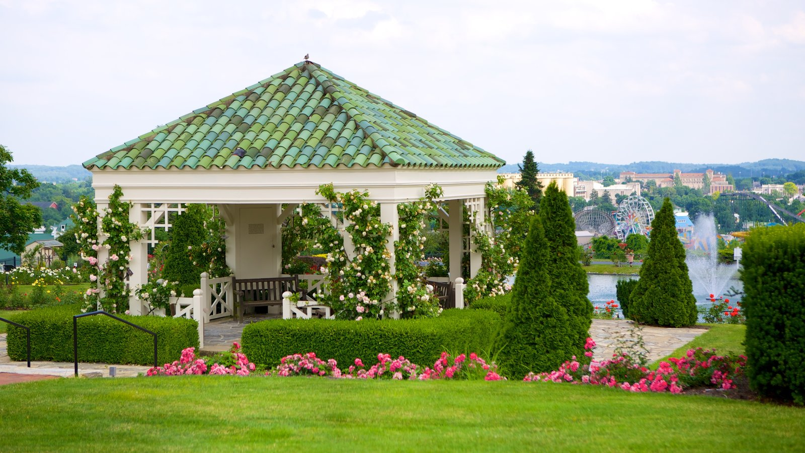 Gardens & Parks Pictures: View Images of Central Pennsylvania