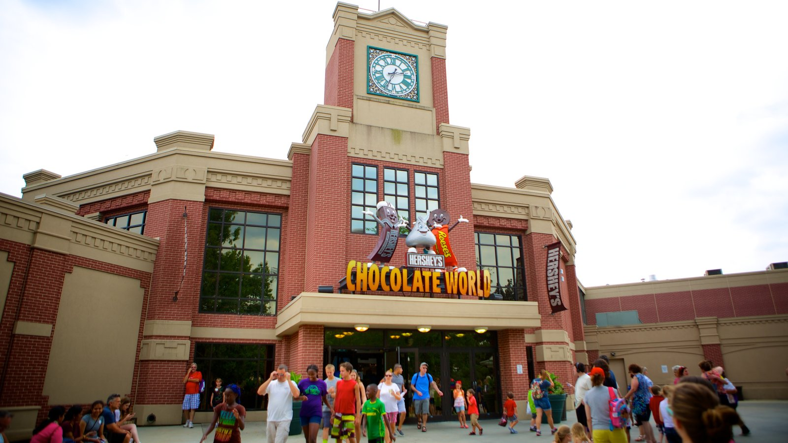 Hershey's Chocolate World Pictures: View Photos & Images of ...