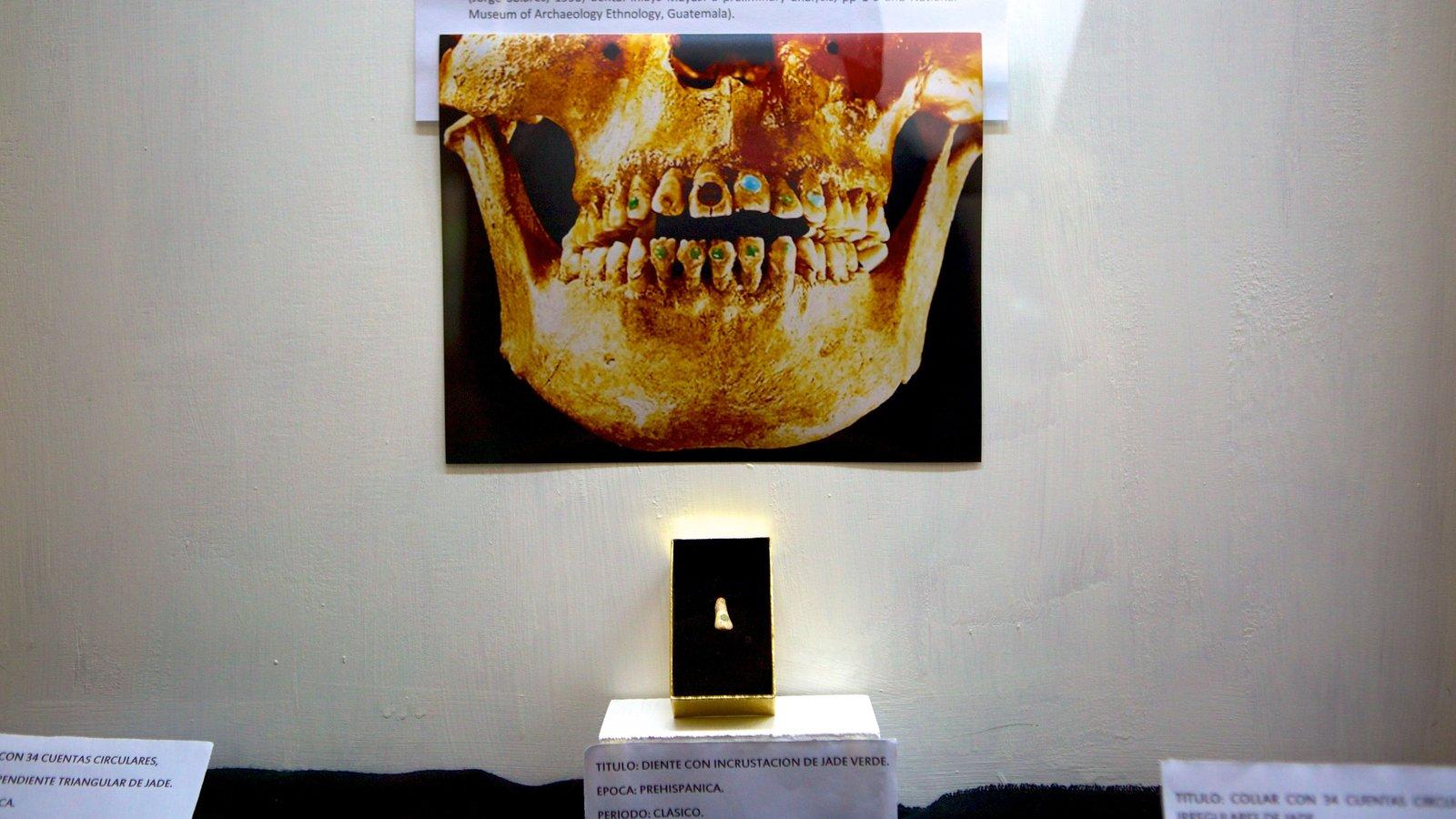 Panajachel que inclui vistas internas