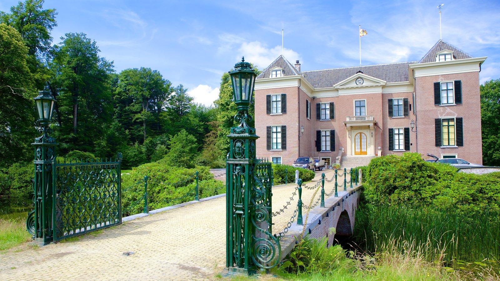 Historical pictures view images of huis doorn for Huis utrecht