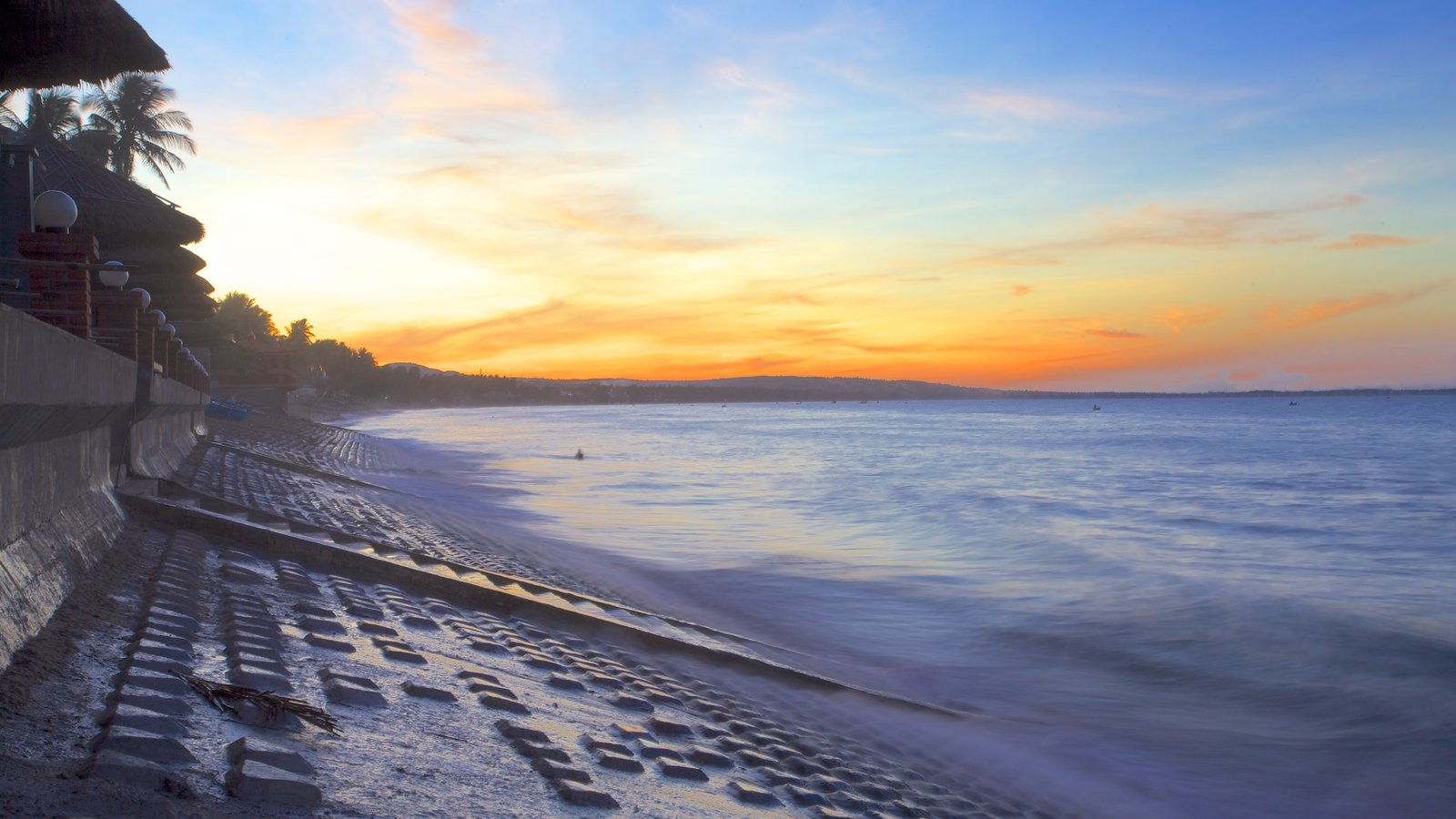 Kết quả hình ảnh cho Mui Ne coastal at sunrise