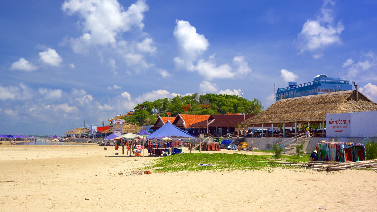 Beach Pictures  View Images Of Vung Tau
