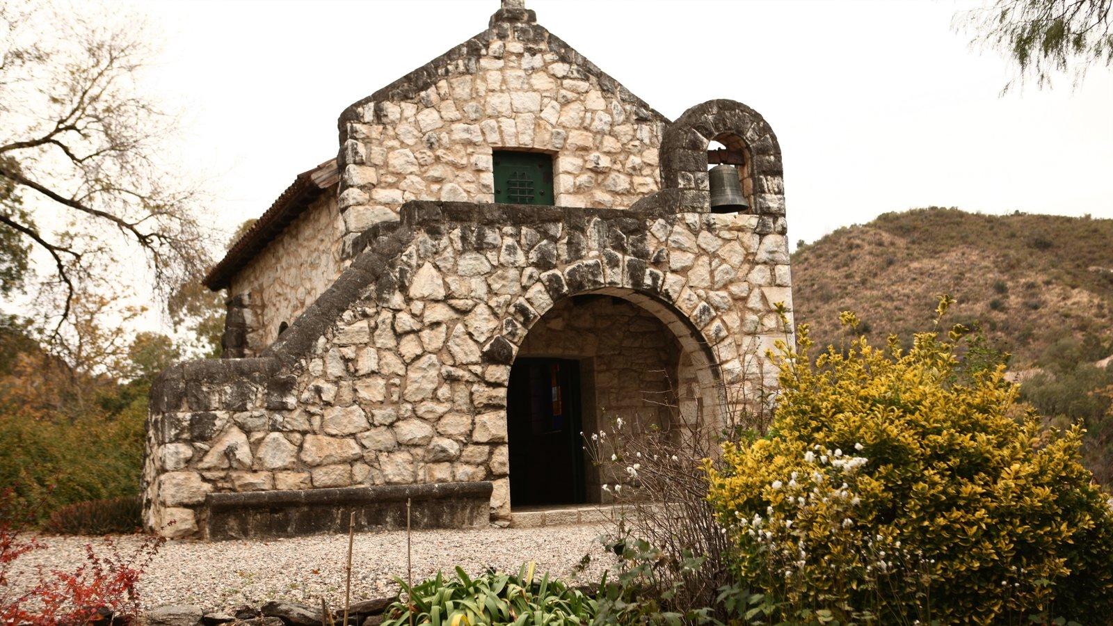 Cordoba que inclui arquitetura de patrimônio e uma igreja ou catedral
