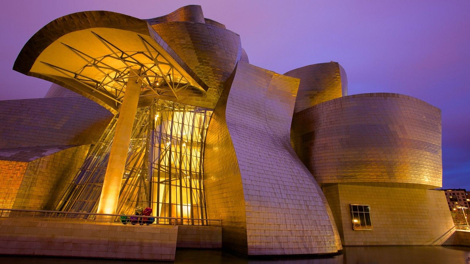 Fotos de arquitectura moderna ver im genes de espa a - Arquitectura pais vasco ...