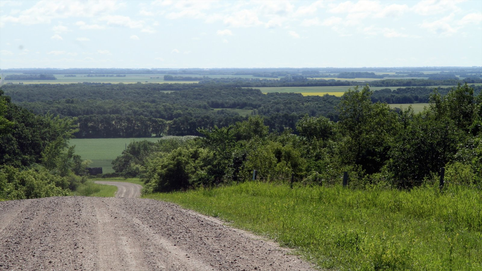 Landscape pictures view images of manitoba for Landscape pictures