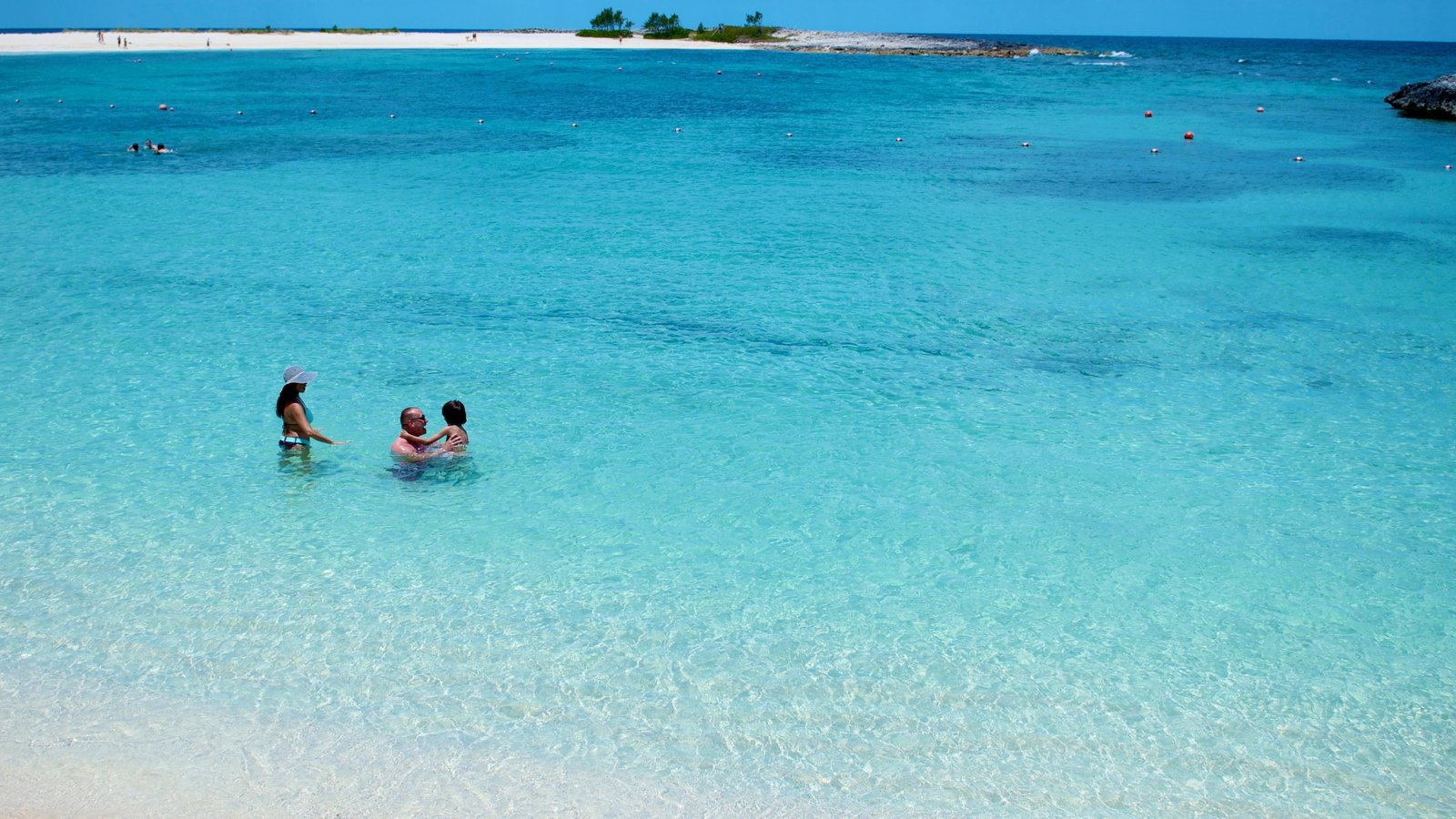 People Pictures: View Images of Caribbean