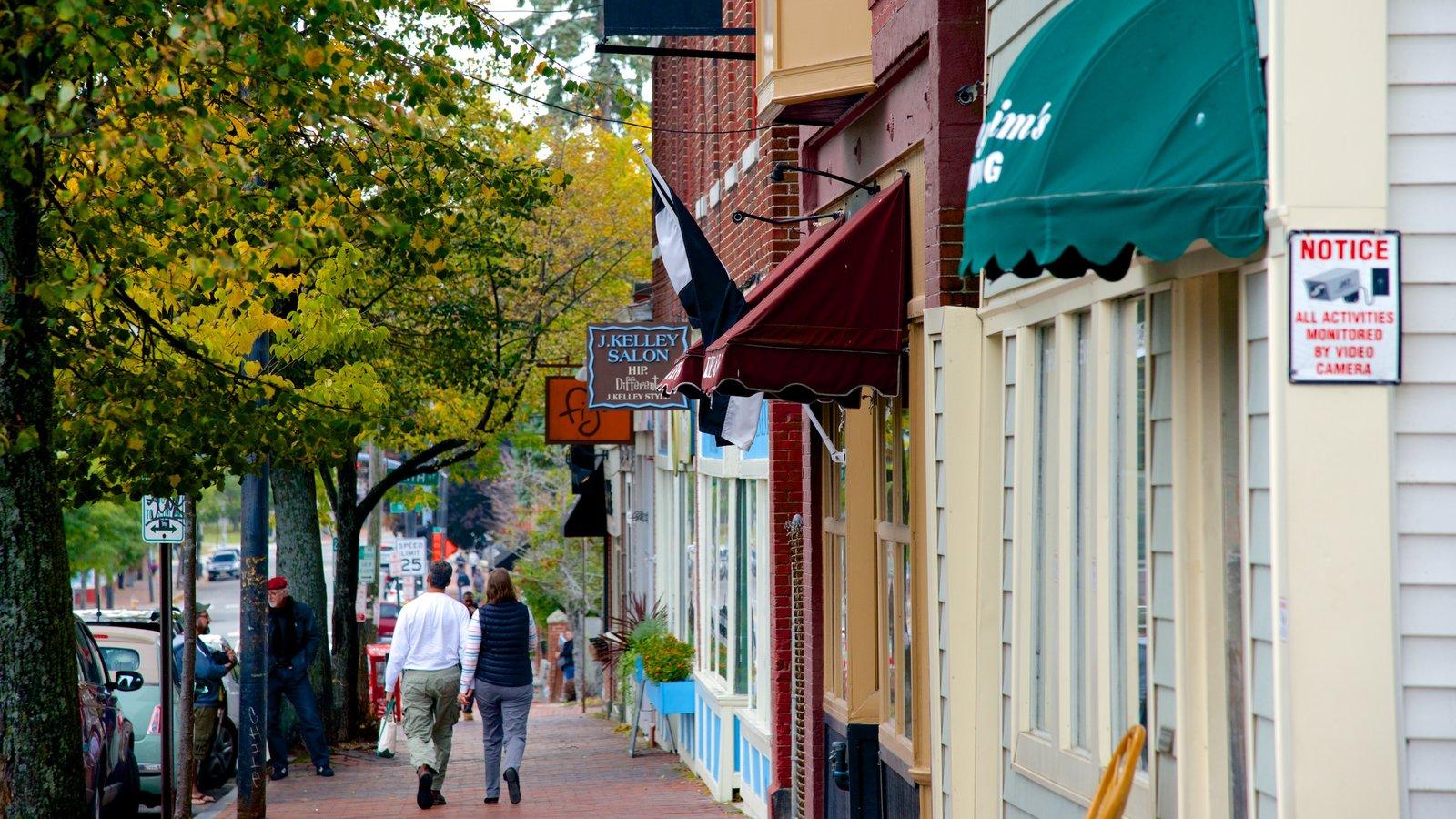 Portland que inclui uma cidade