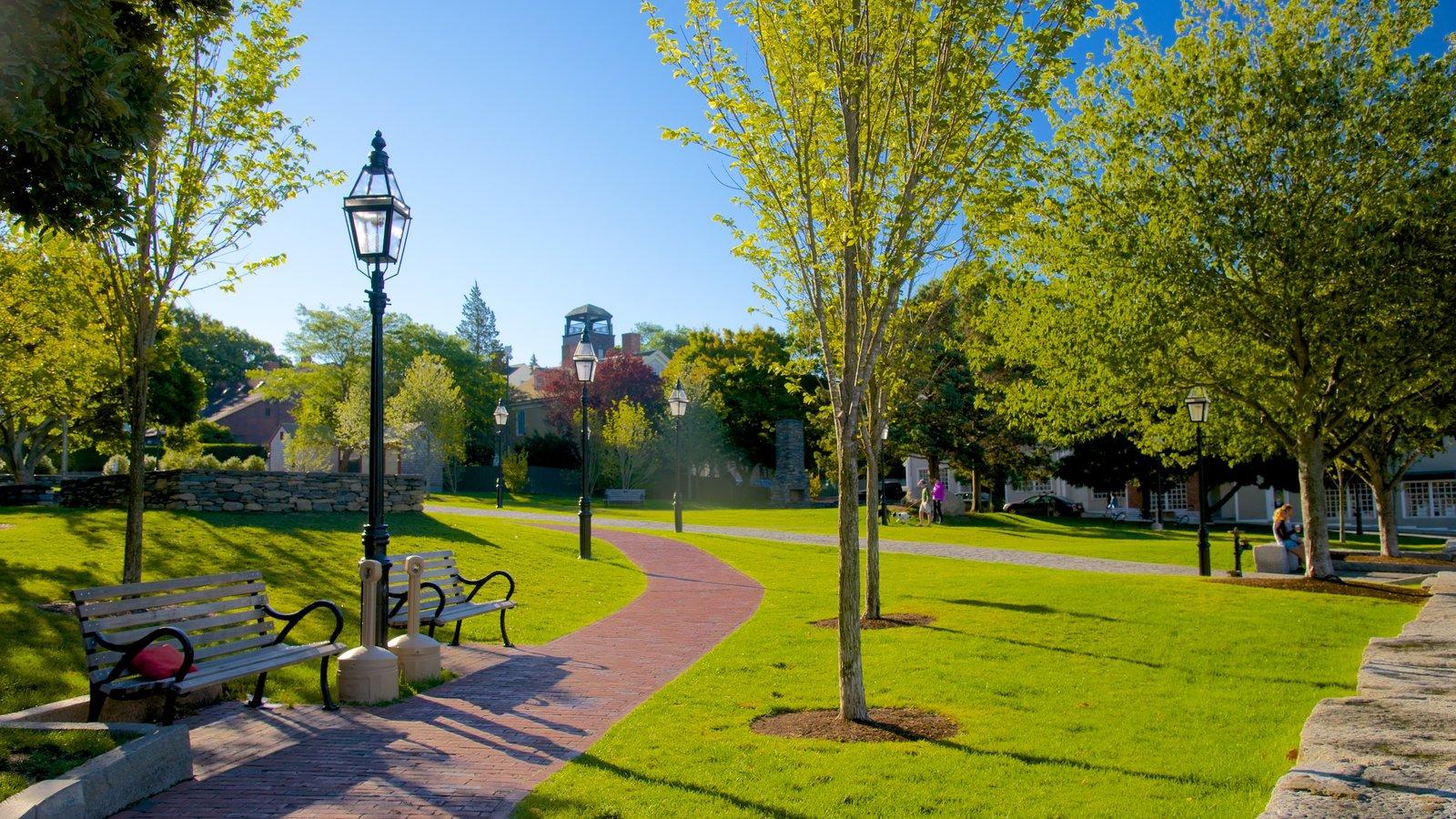 Fotos de parques y jardines ver im genes de rhode island for Parques y jardines fotos
