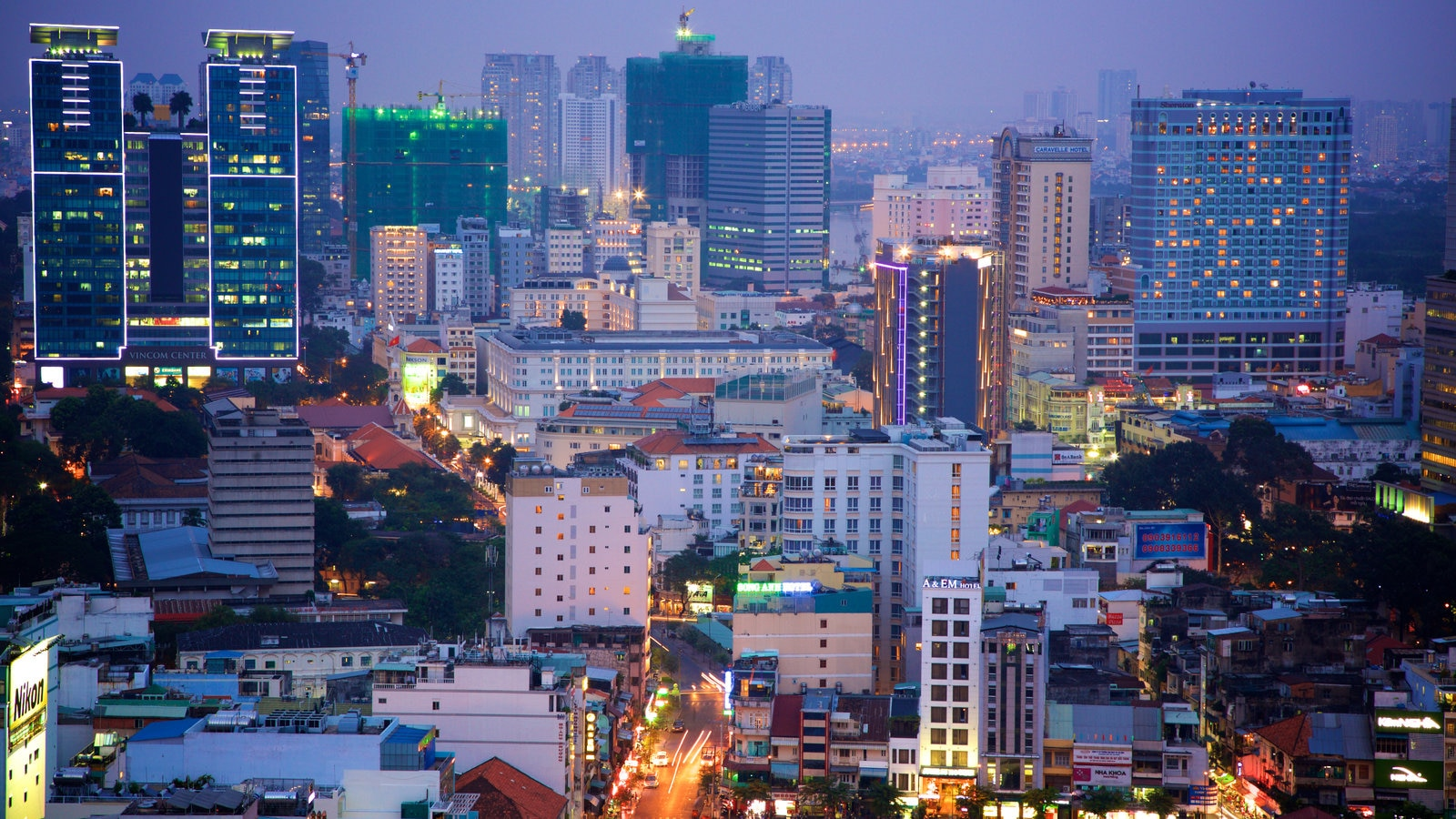 ho chi minh city guys Ho chi minh things we love the street food it's in the world's top ten ho chi minh is known affectionately as 'uncle ho' vietnam is the.