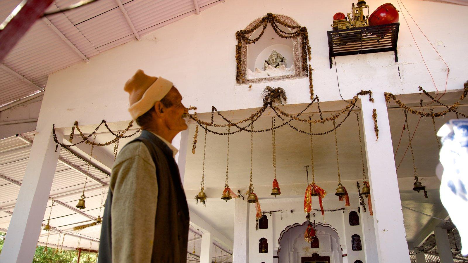 Dehradun as well as an individual male