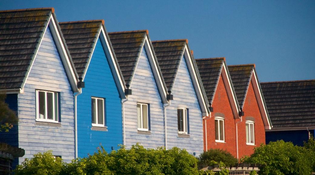 Brighton featuring a house