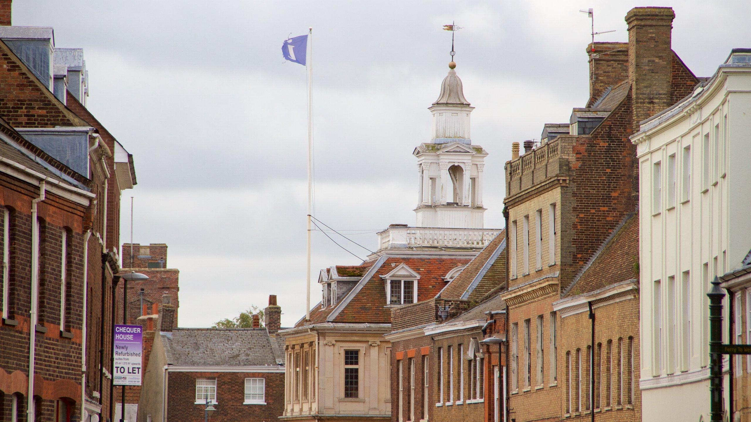 King's Lynn, England, United Kingdom