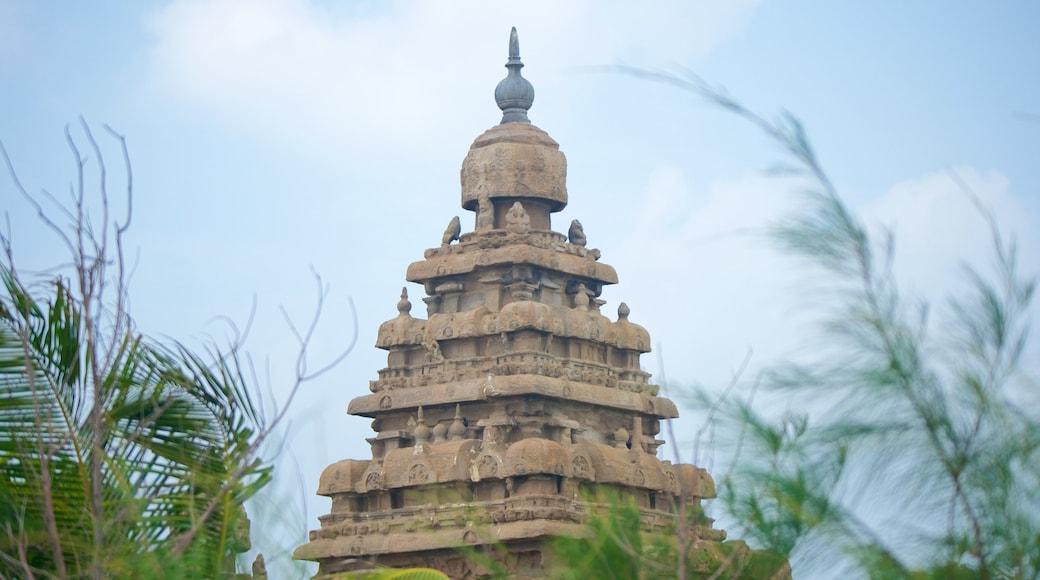 Chennai featuring heritage architecture