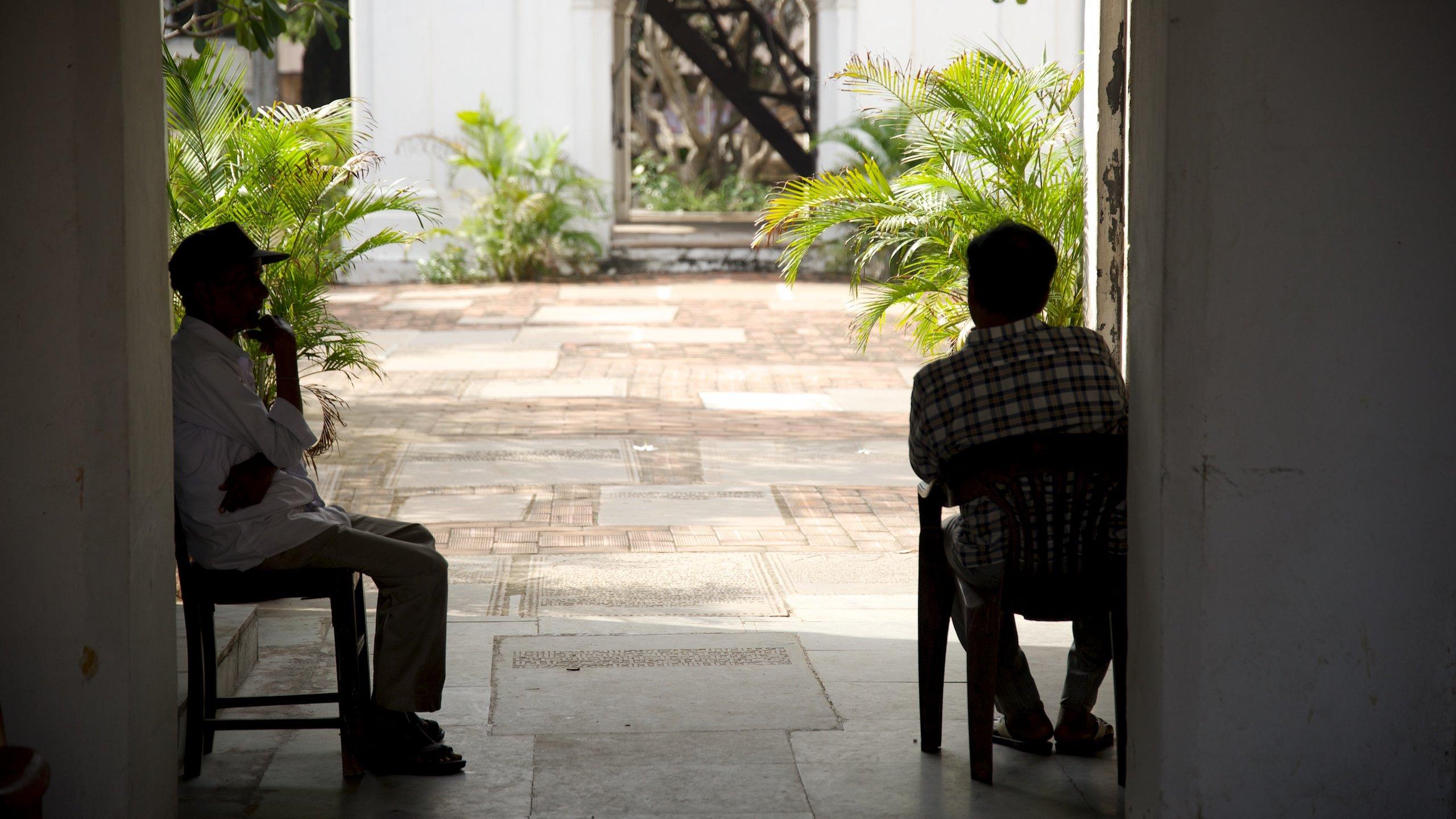 Perambur Purasavakam, Chennai, Tamil Nadu, Indien