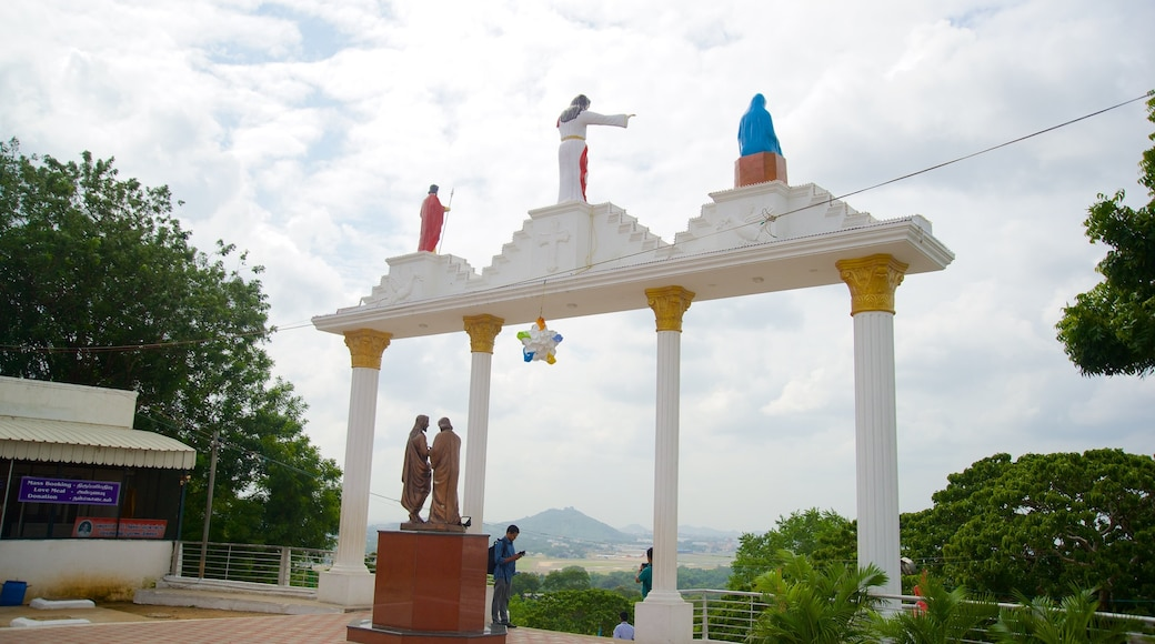 Chennai which includes religious aspects