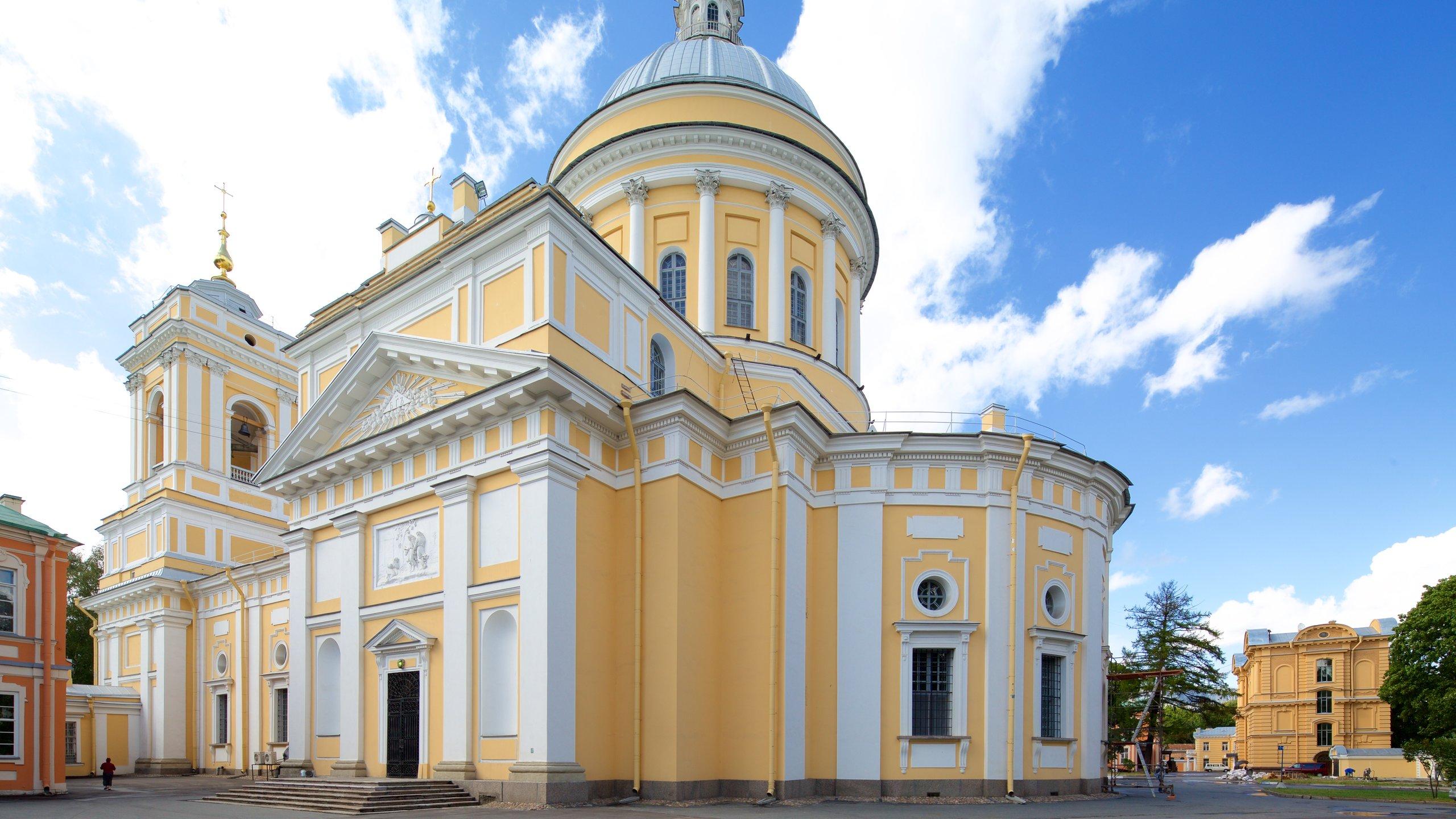 Ligovka Yamskaya, St. Petersburg, Saint Petersburg, Russia