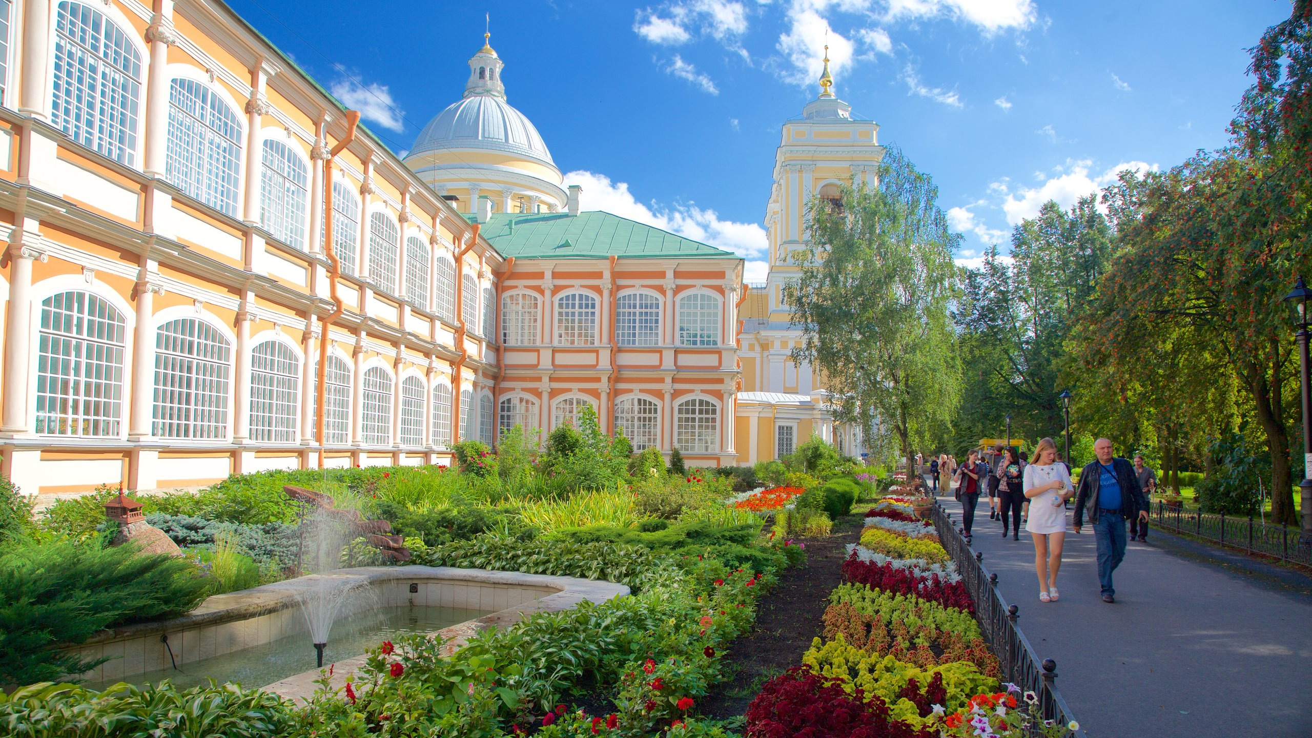 Tsentralny, St. Petersburg, Saint Petersburg, Russia
