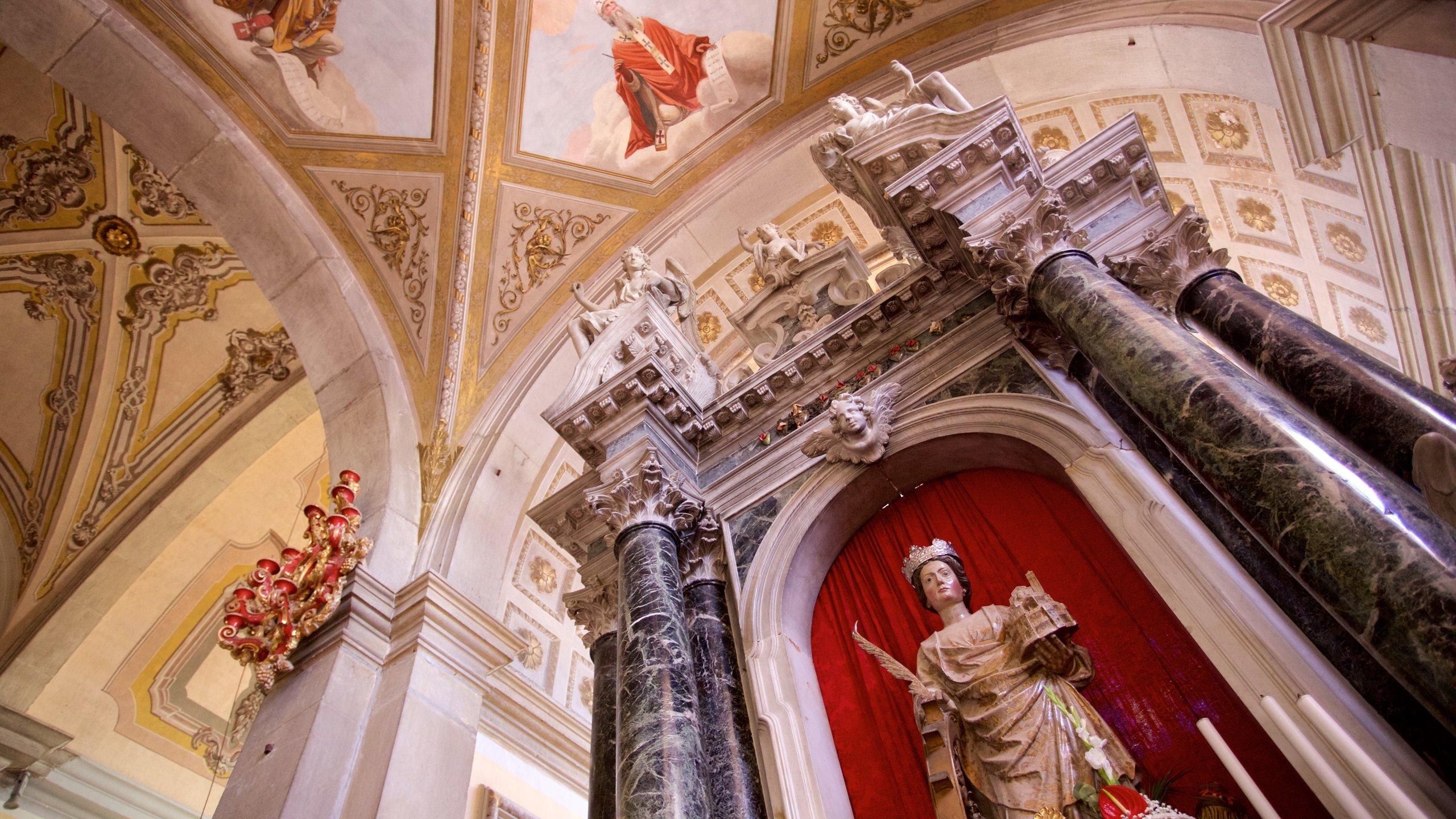 Kirche der Heiligen Euphemia, Rovinj, Istrien (Bezirk), Kroatien