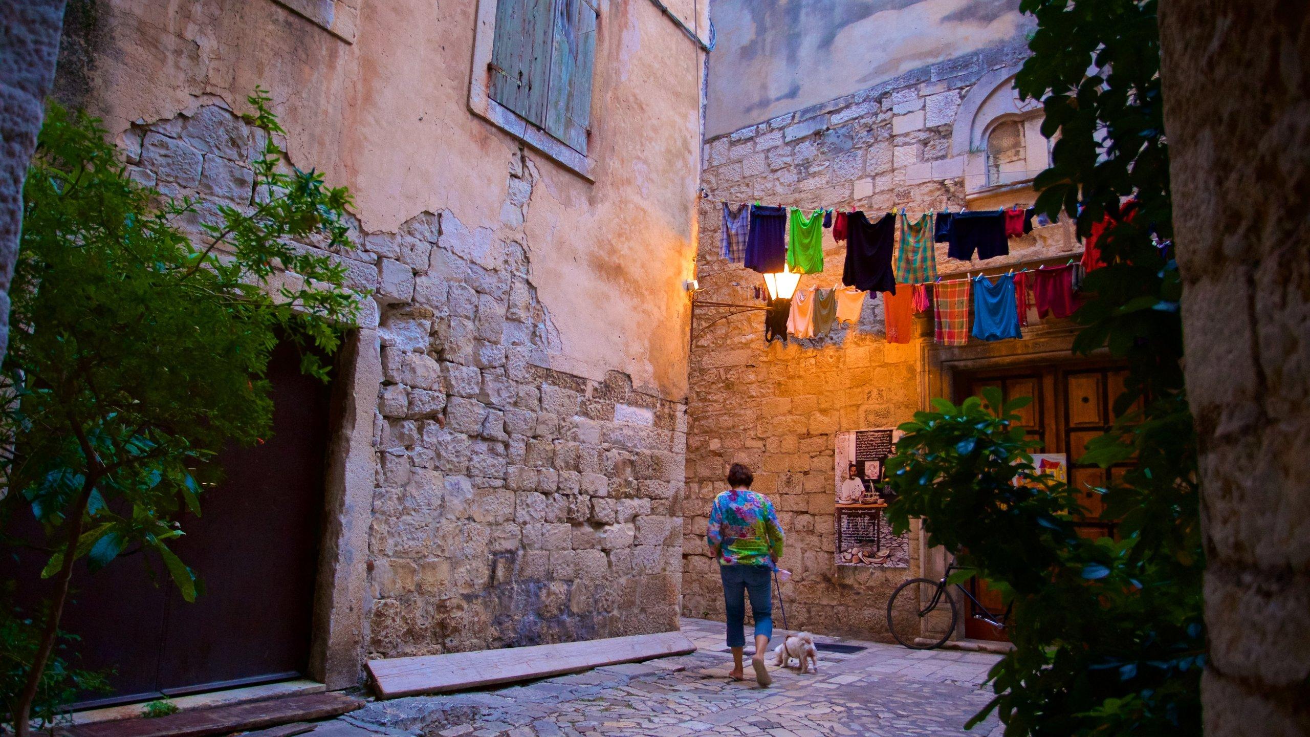 Municipality of Trogir, Split-Dalmatia, Croatia