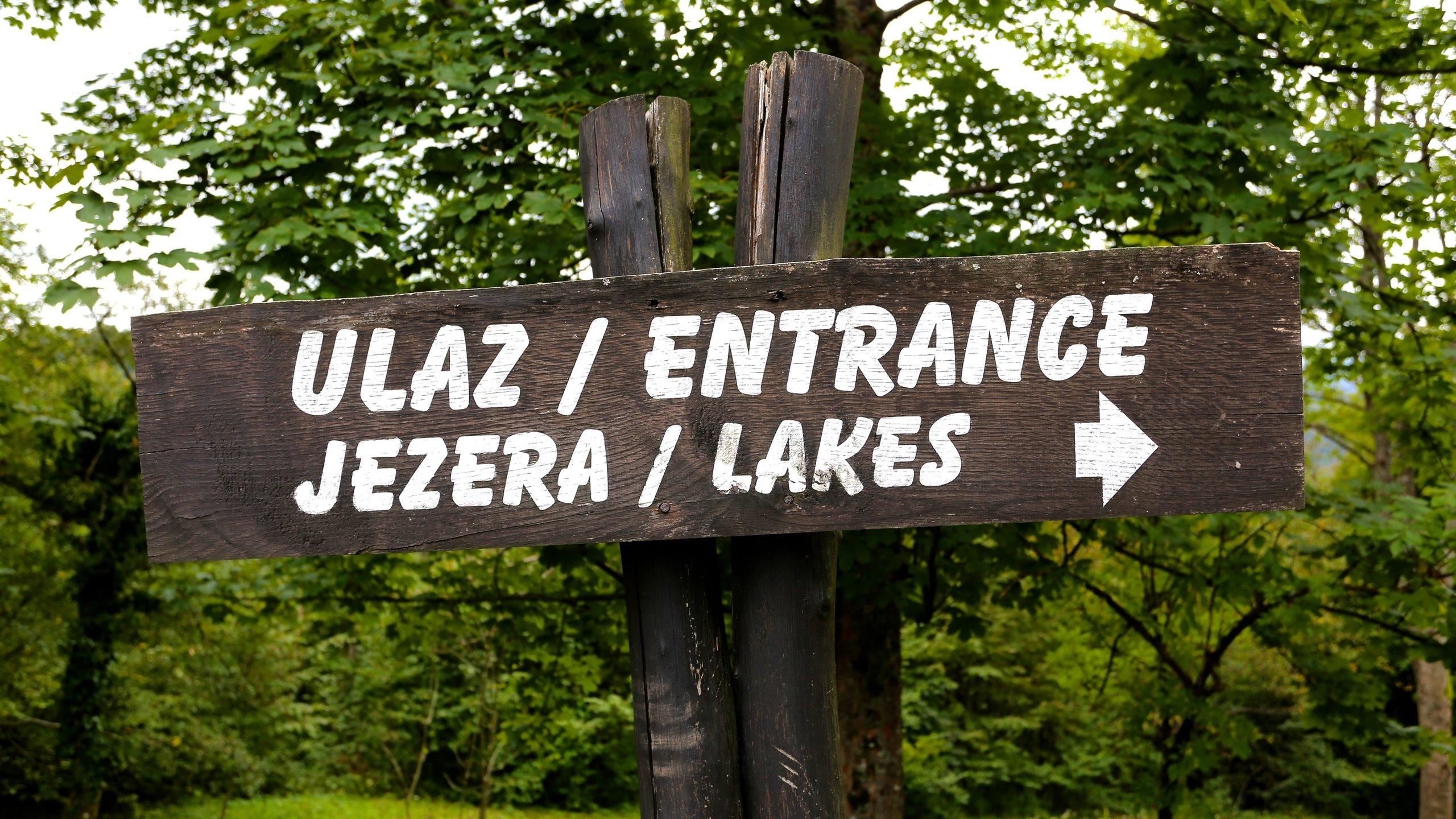 Nationalpark Plitvicer Seen, Plitvička Jezera, Lika-Senj, Kroatien