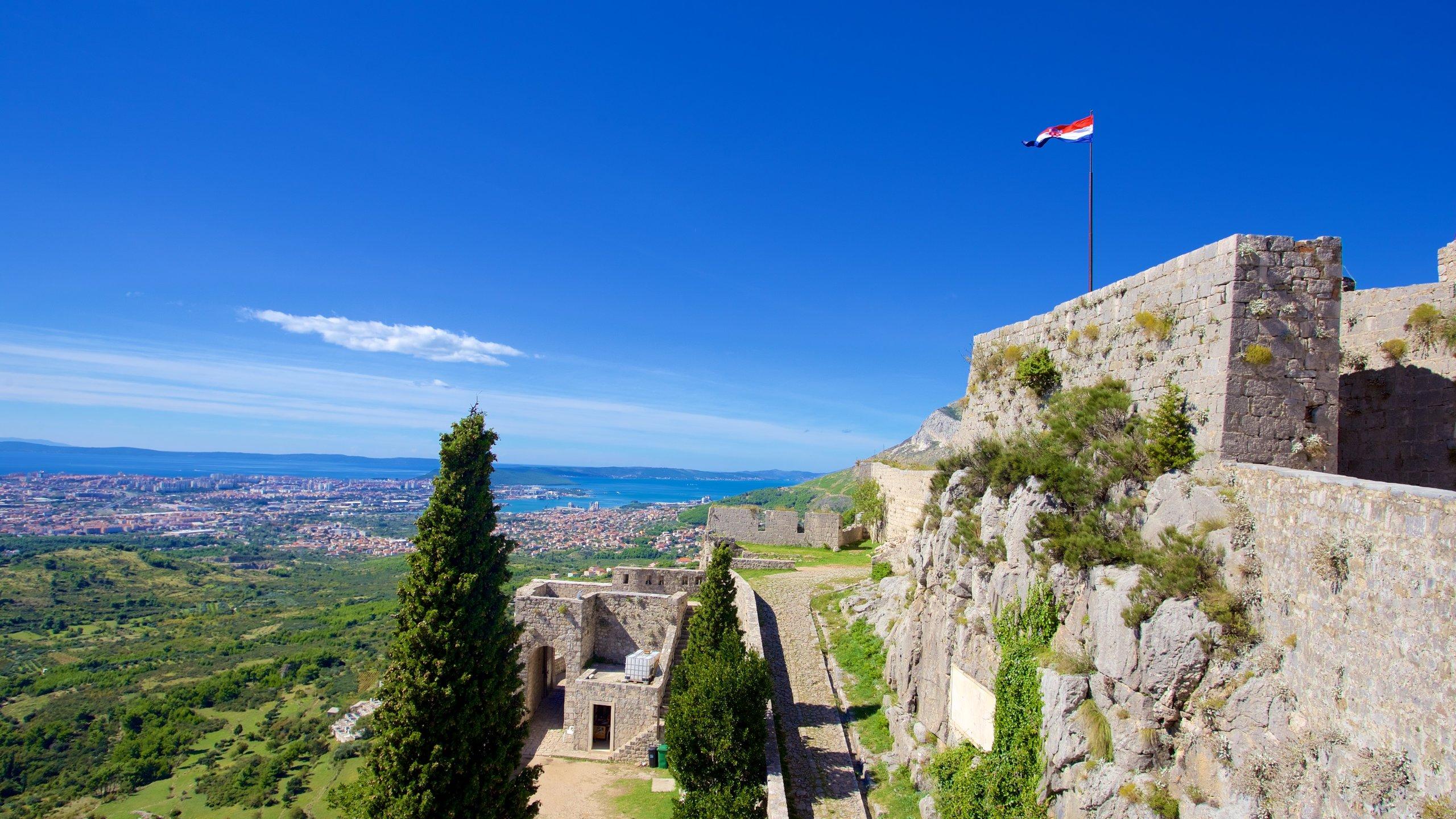 Municipality of Klis, Split-Dalmatia, Croatia