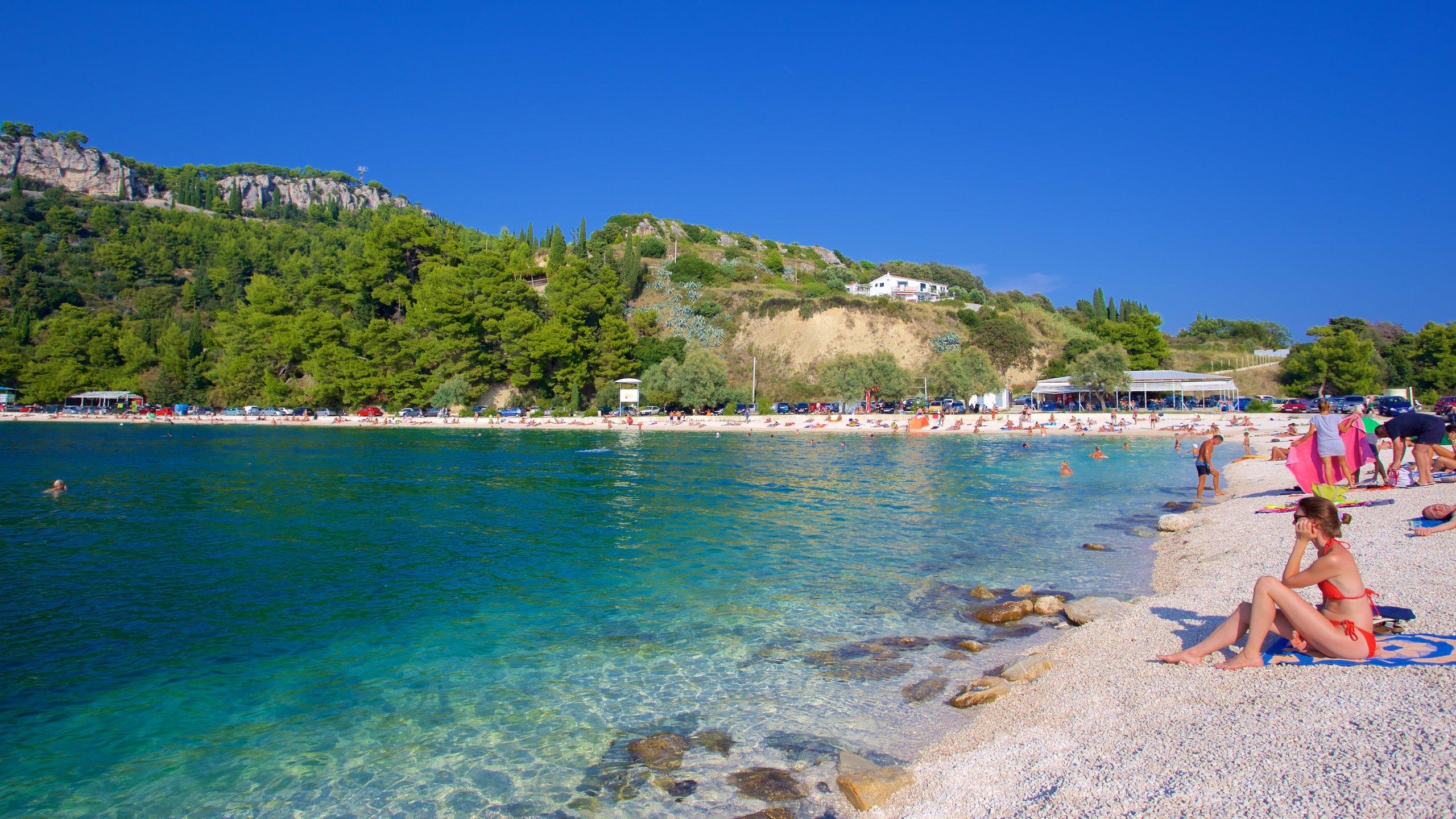 Split-Dalmatia, Croatia