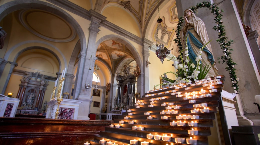 St. Euphemia\'s Church which includes heritage elements, a church or cathedral and religious elements