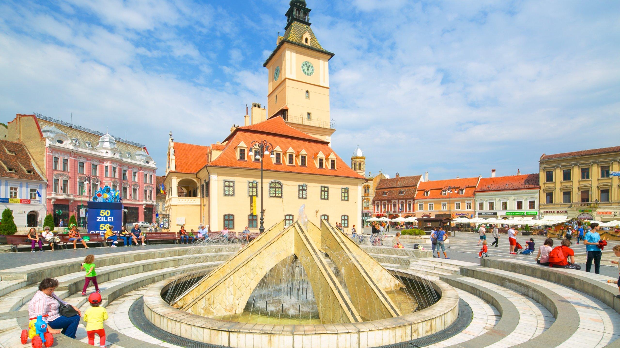 Brasov, Brașov County, Romania