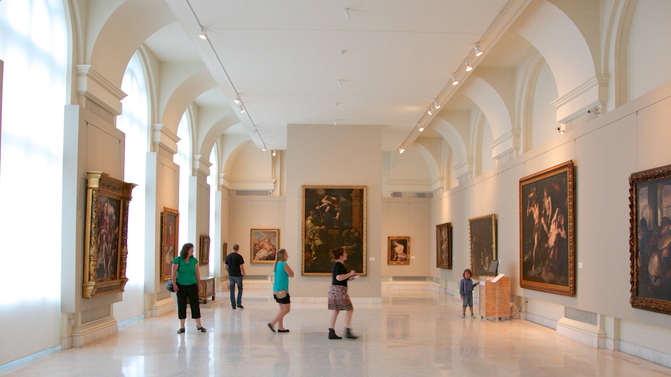 Nationalmuseum für rumänische Kunst, Bukarest, Rumänien