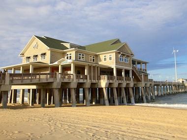 Outer Banks Beaches