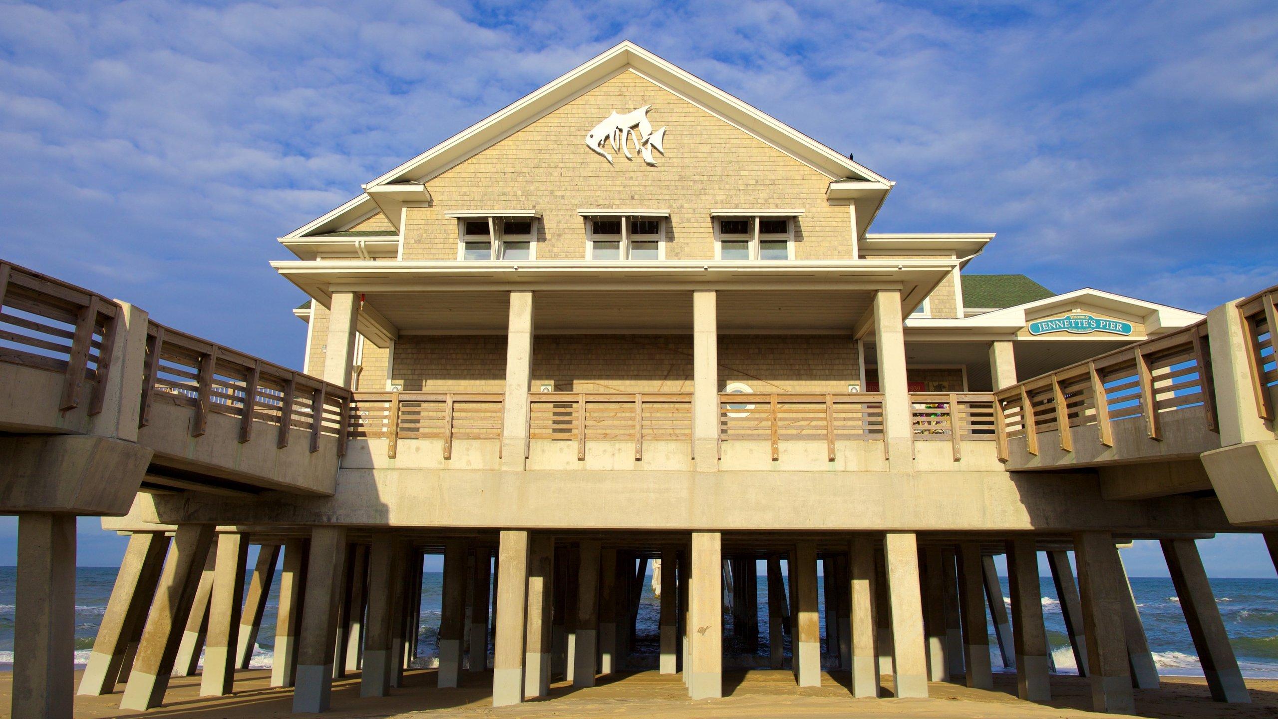 Outer Banks, North Carolina, United States of America