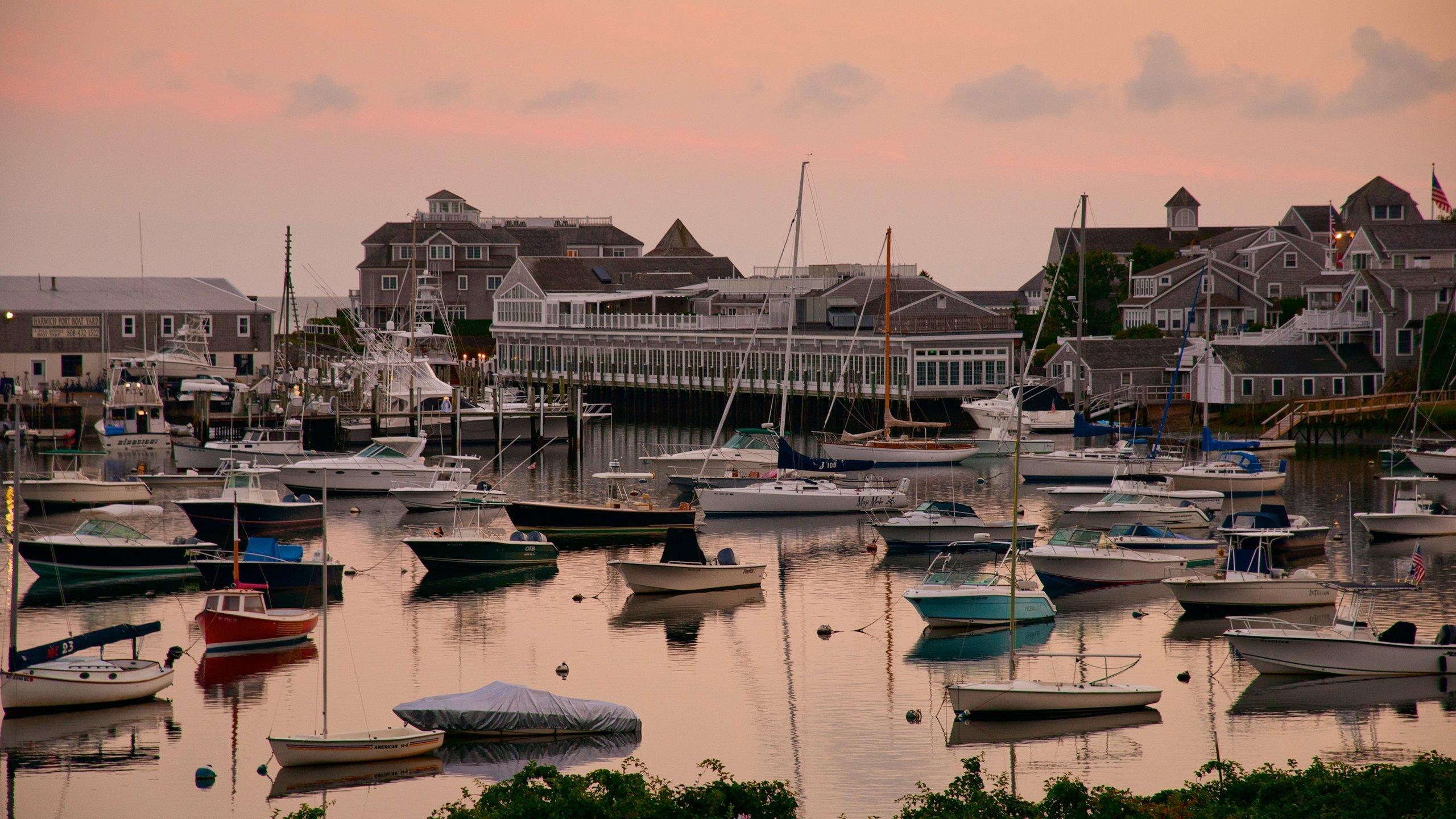 Harwich, Massachusetts, Verenigde Staten