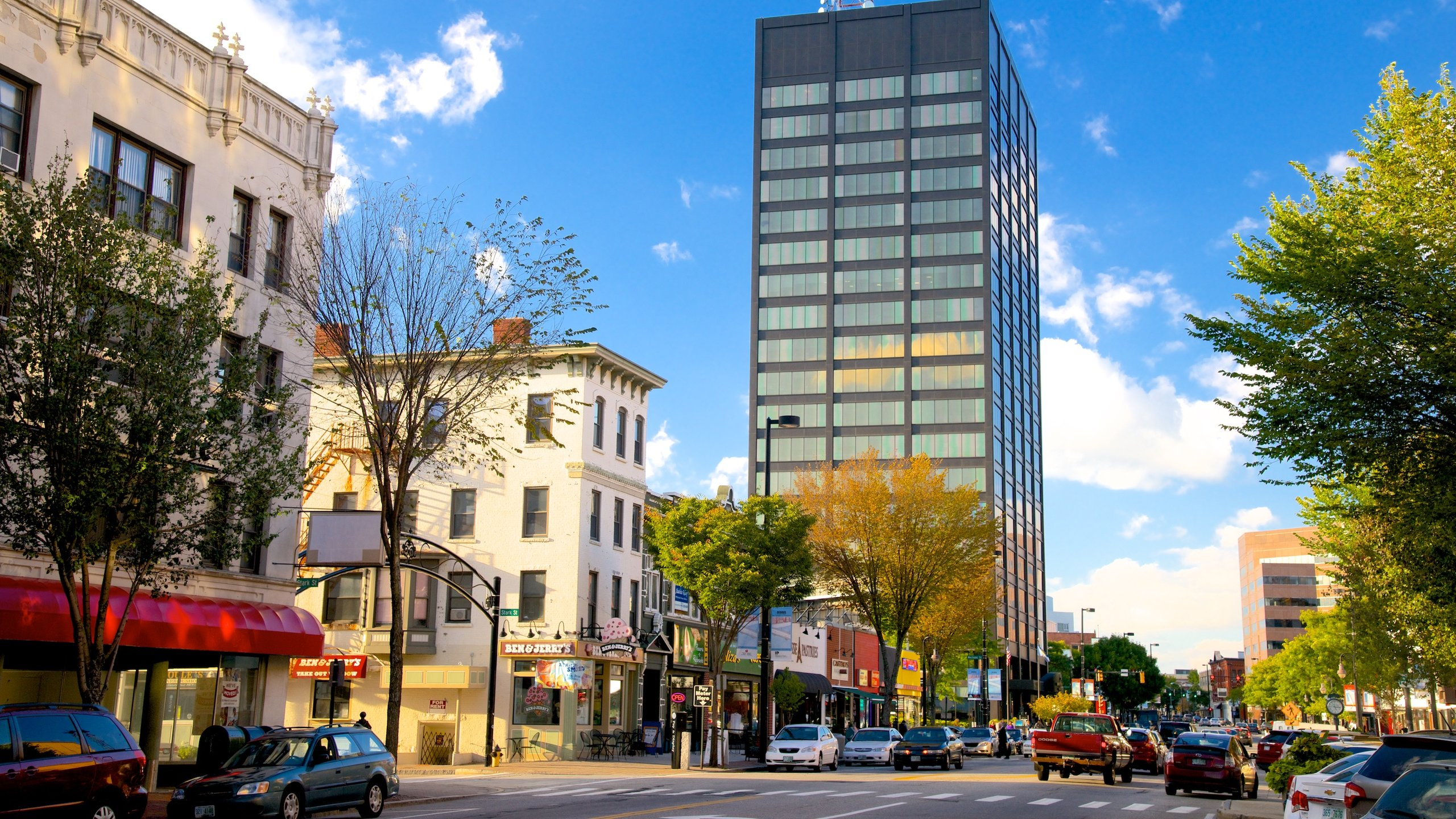 Manchester, New Hampshire, Verenigde Staten