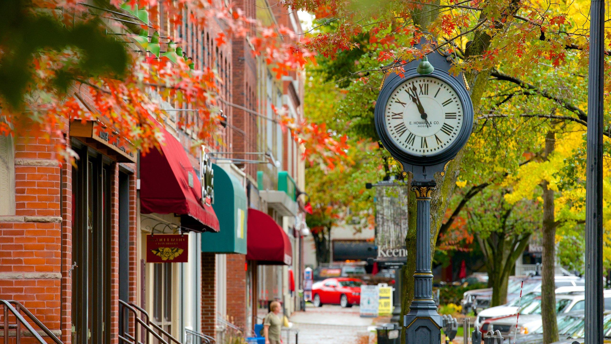 Monadnock Region, New Hampshire, United States of America