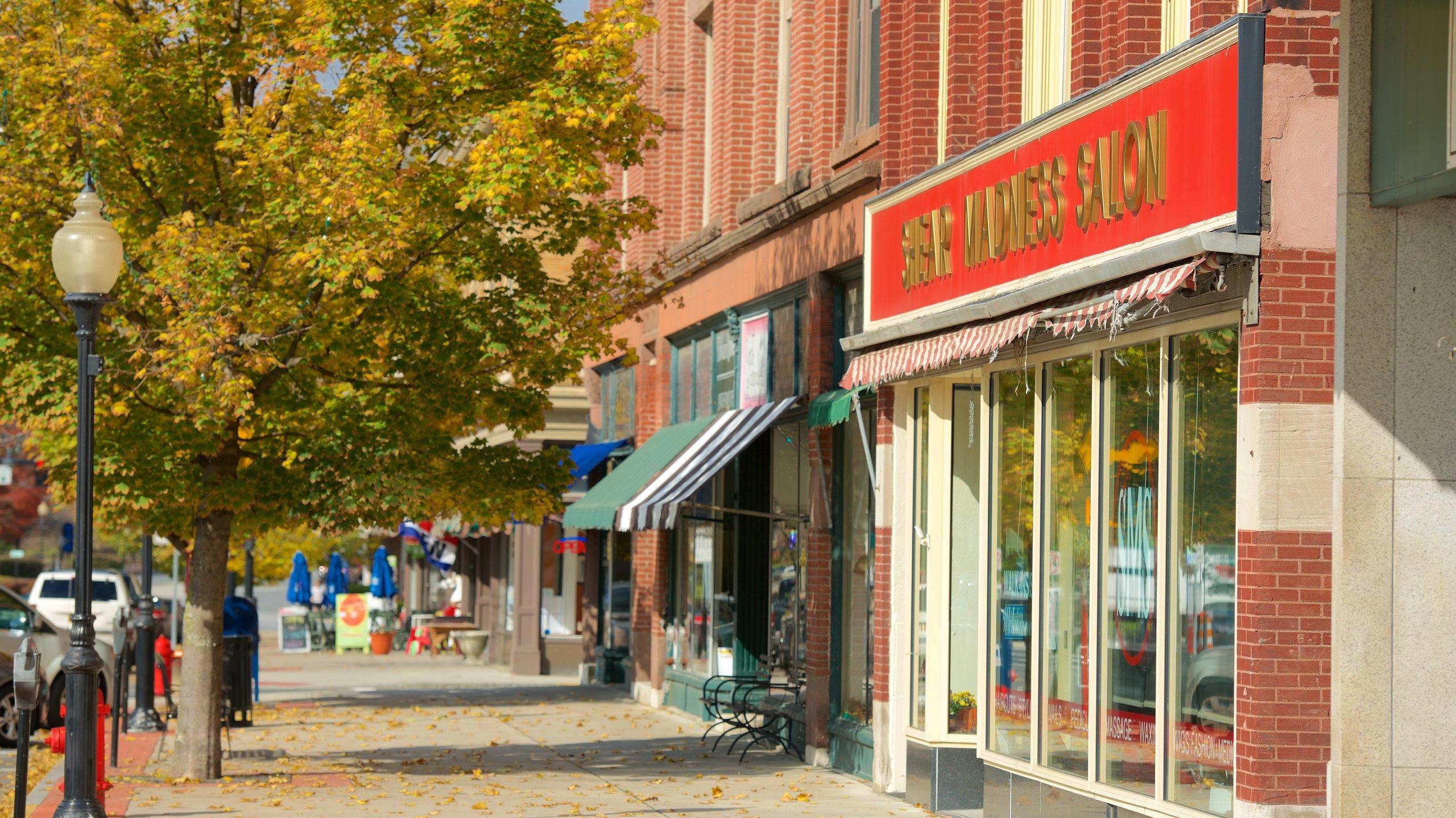 North Adams, Massachusetts, United States of America