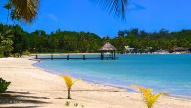Malolo Lailai Island