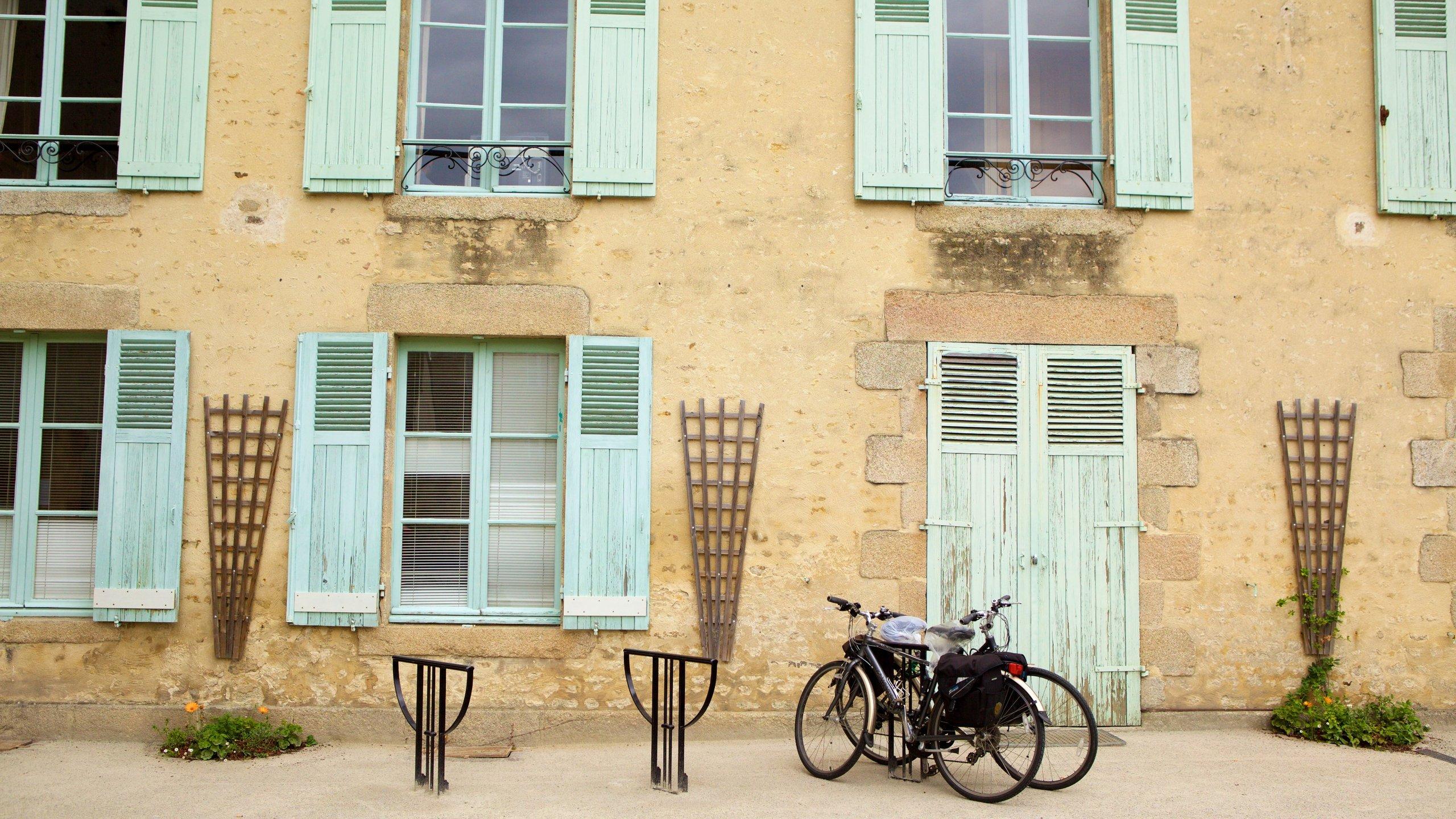 Département Orne, Frankreich