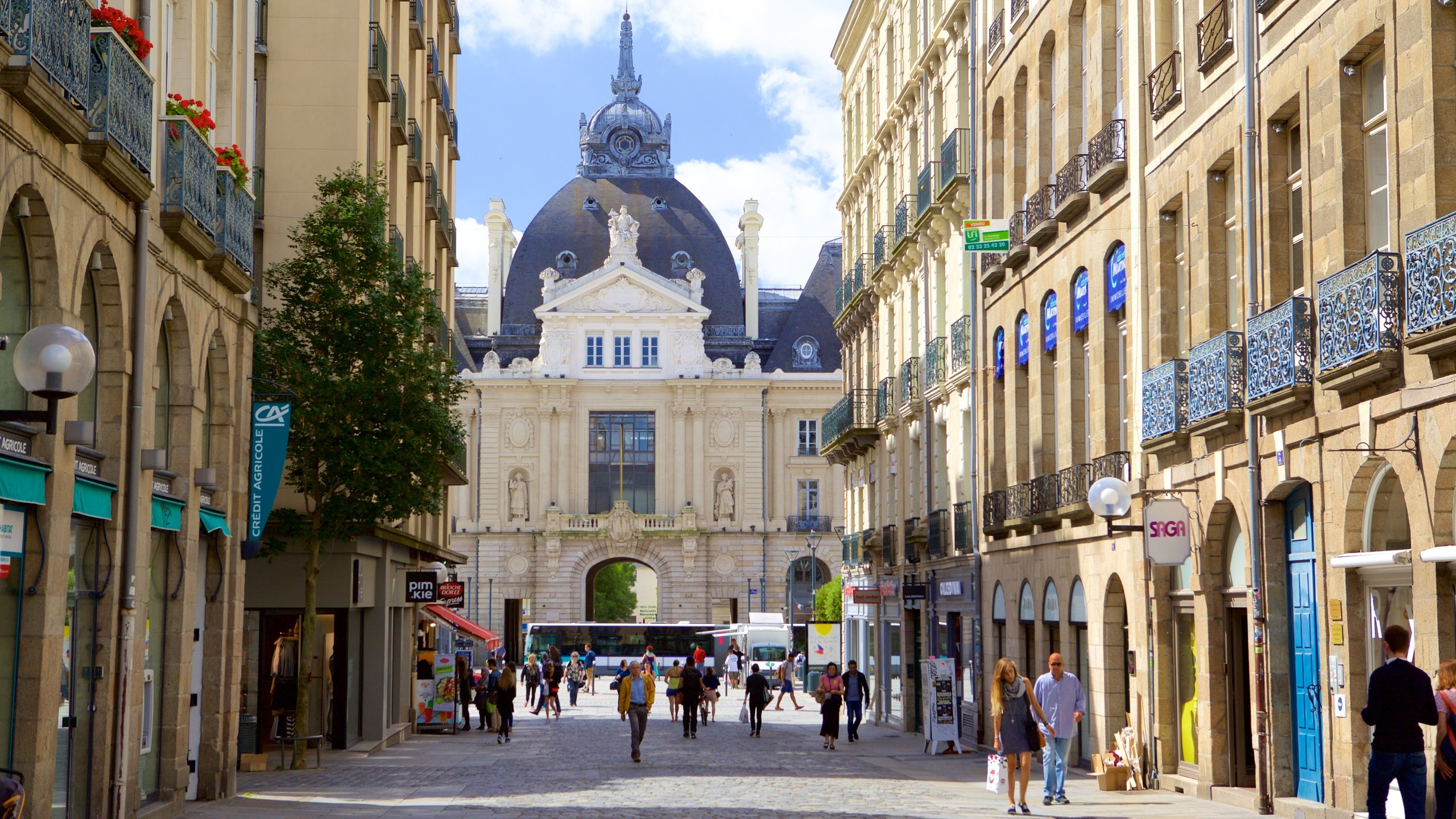 Visit rennes best of rennes tourism expedia travel guide