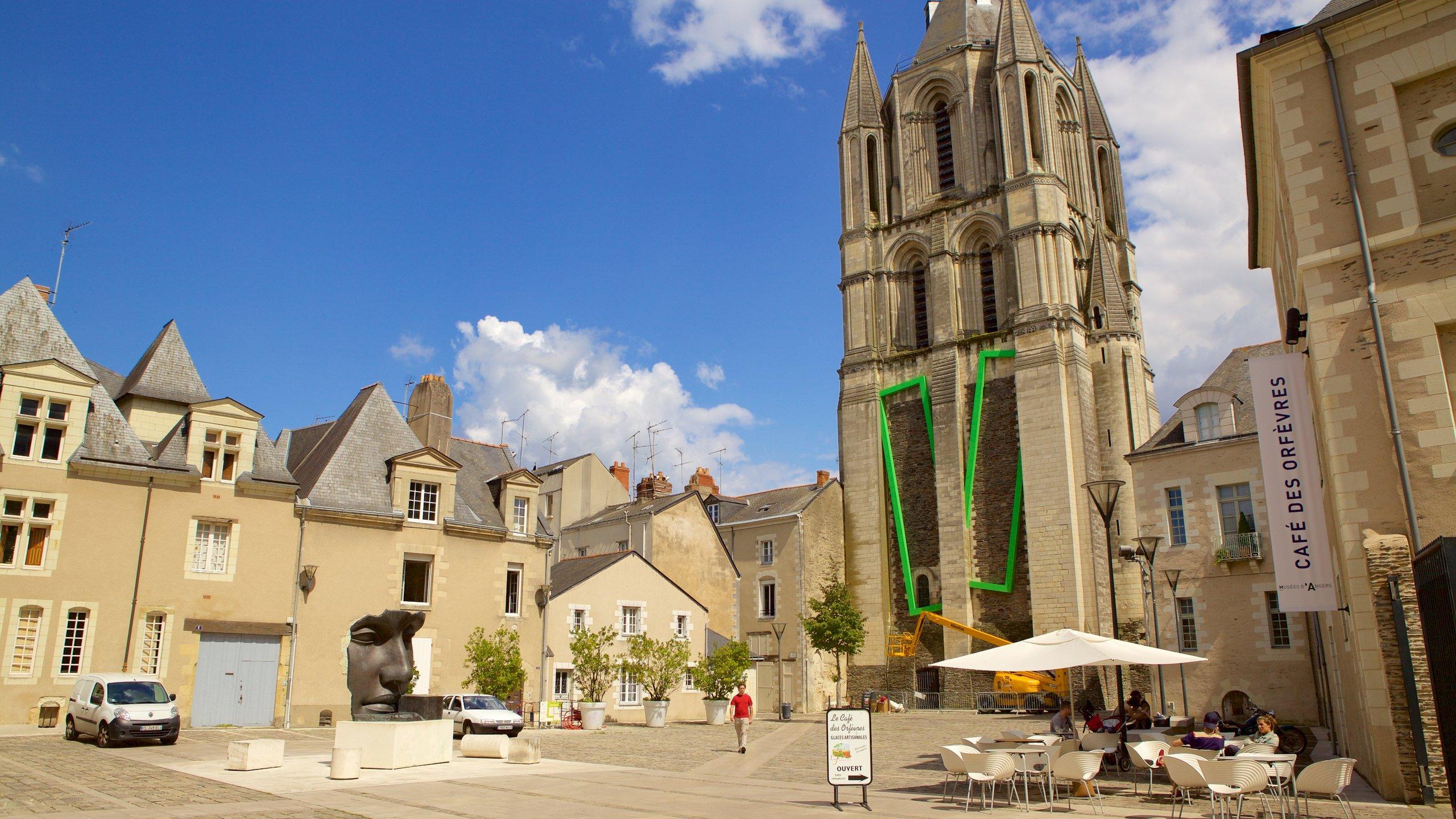 Pays de la Loire, France