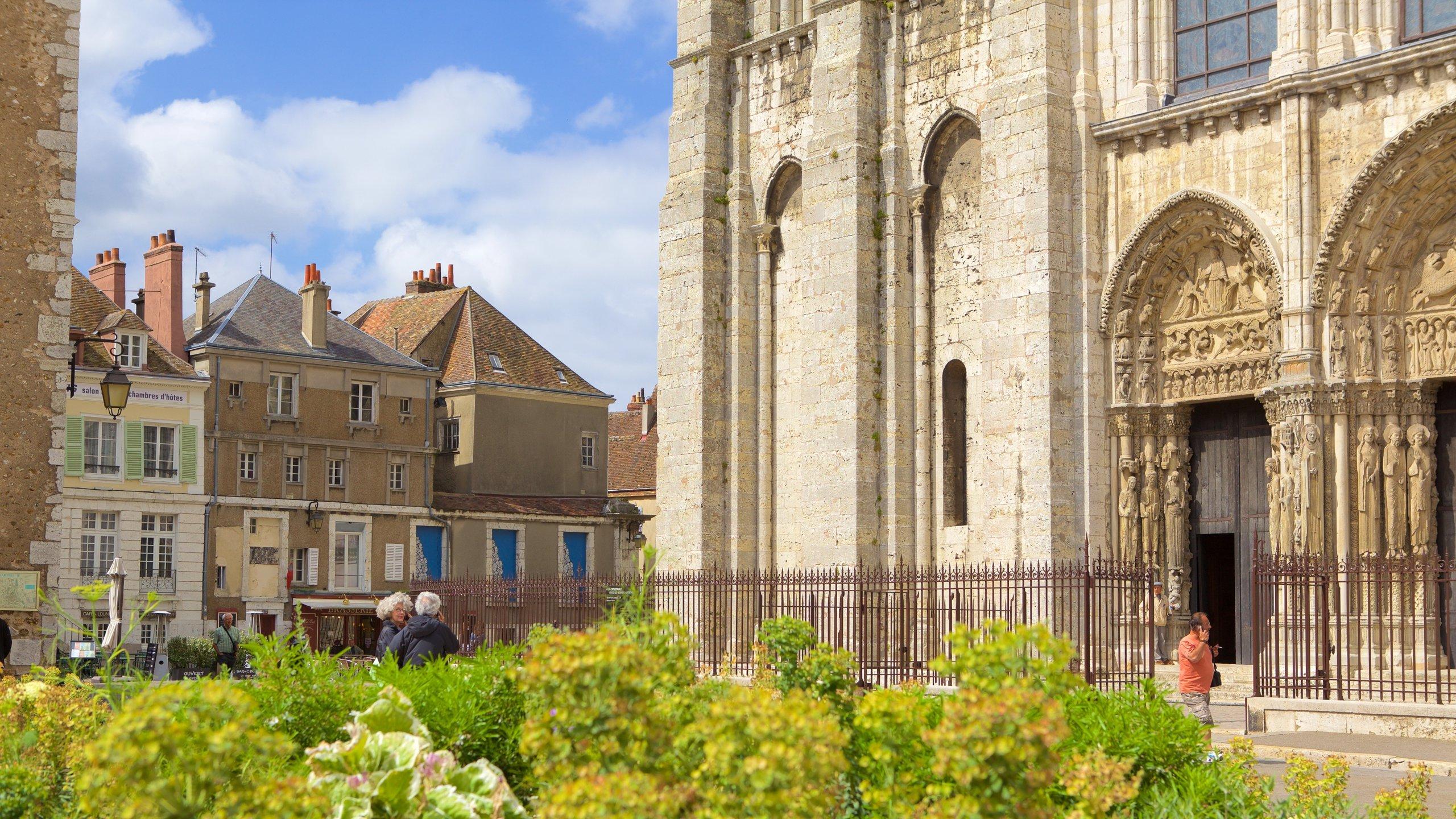 Chartres, Eure-et-Loir Département, Frankreich