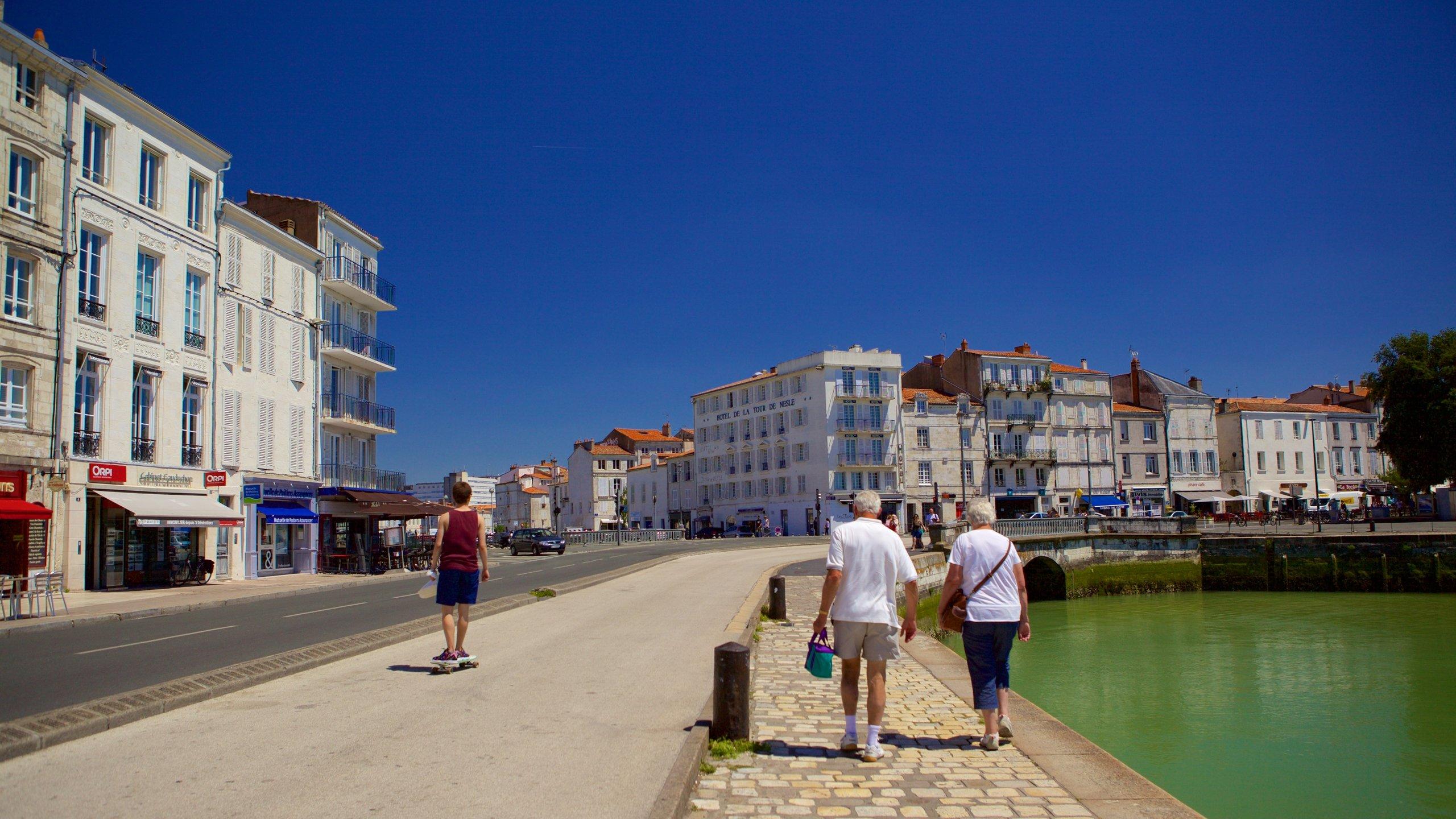 La Rochelle Agglomeration, Charente-Maritime, France