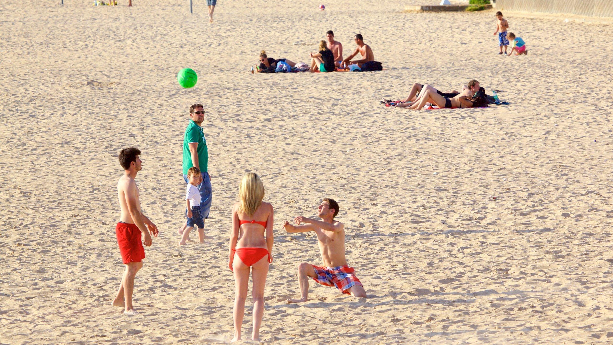 Minimes Beach, La Rochelle, Charente-Maritime, France