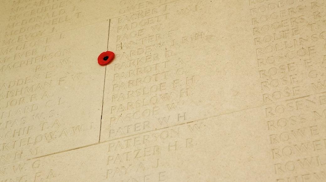 Cimetière de guerre d\'Arras